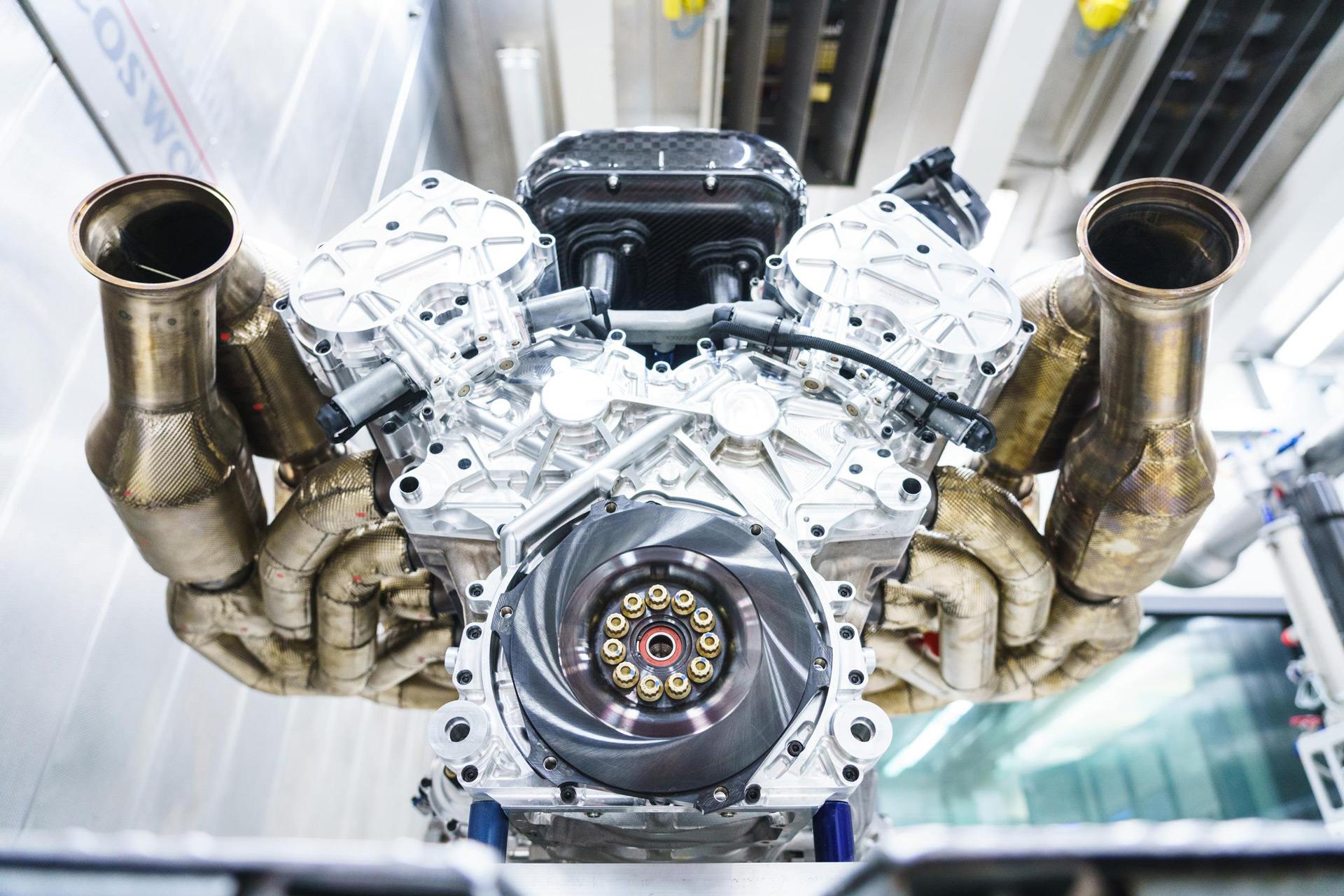 2019 Bmw 3 Series 2020 Toyota Supra Aston Martin Valkyrie V 12