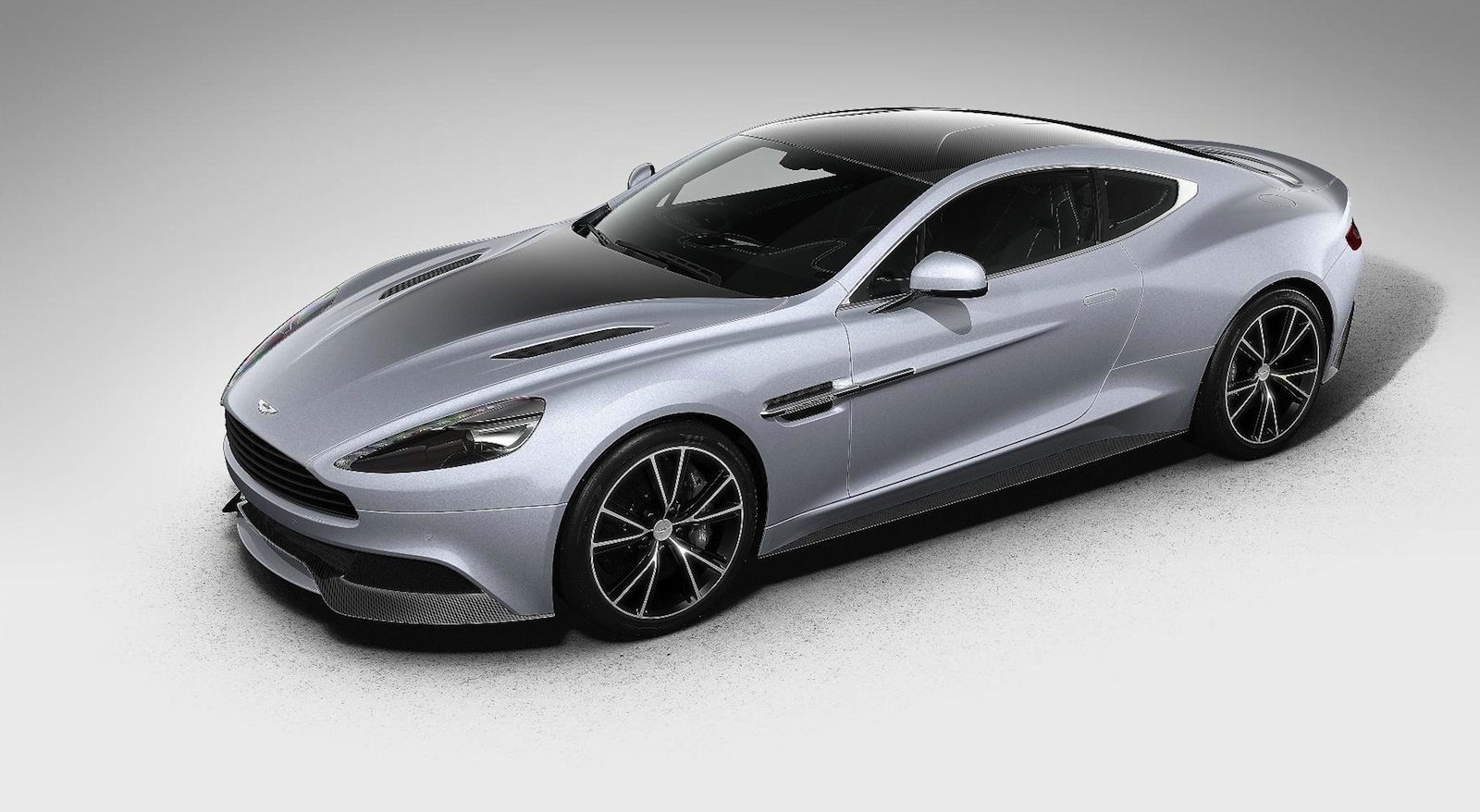 aston martin turns 100 today, celebrates with centenary editions