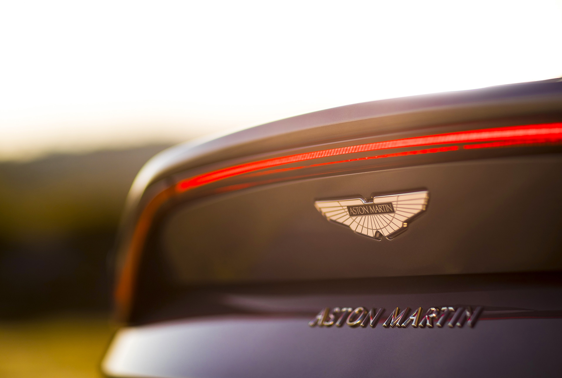 Aston Martin Could Build Electric Sports Car To Rival Tesla Roadster