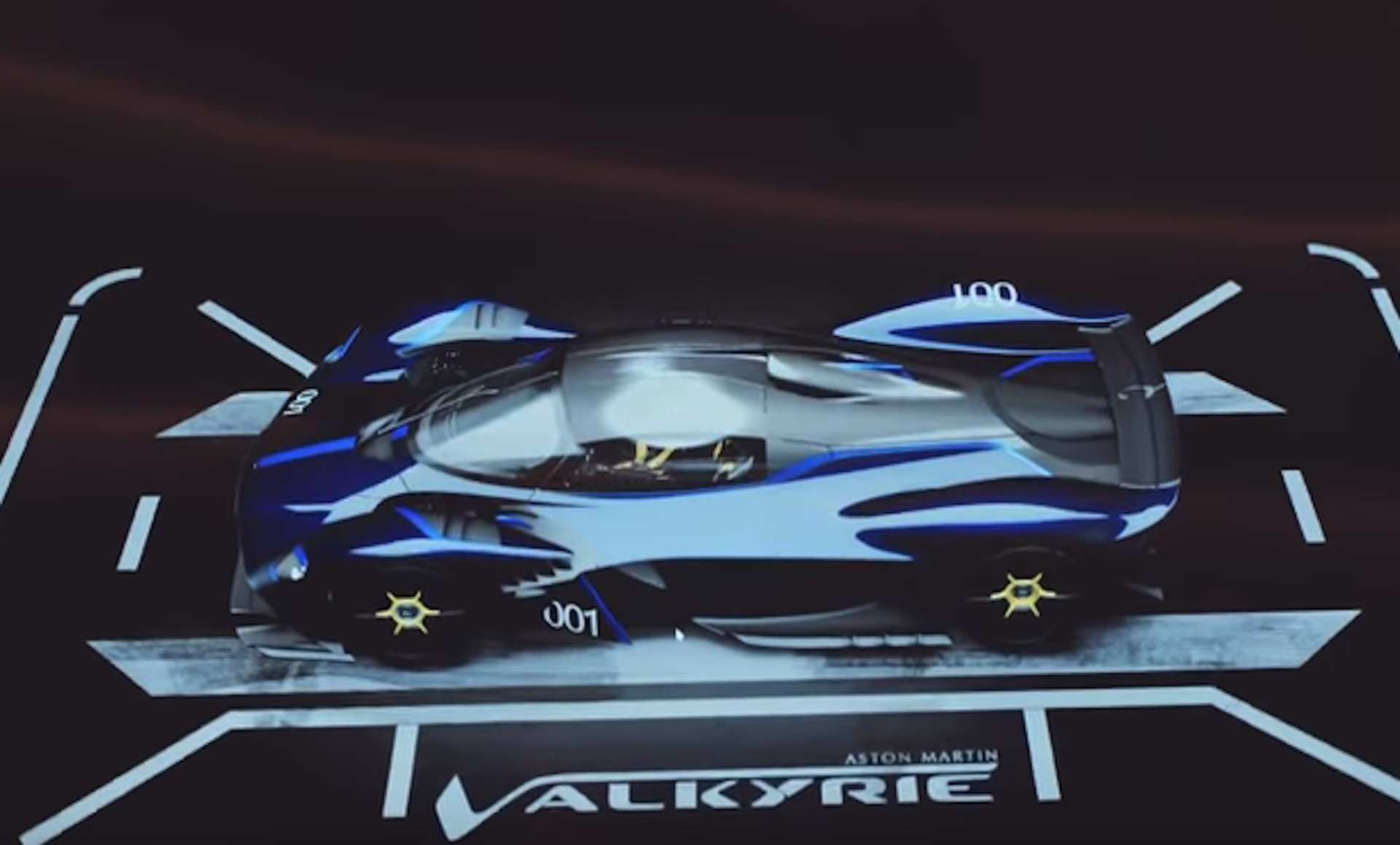How Aston Martin Valkyrie Buyers Personalize Their 2 6m Hypercars