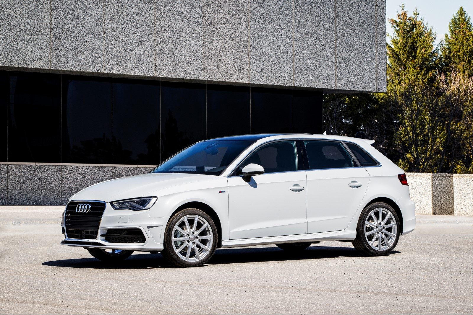 Audi A3 TDI Sportback Unveiled At NY Show, To Join Sedan