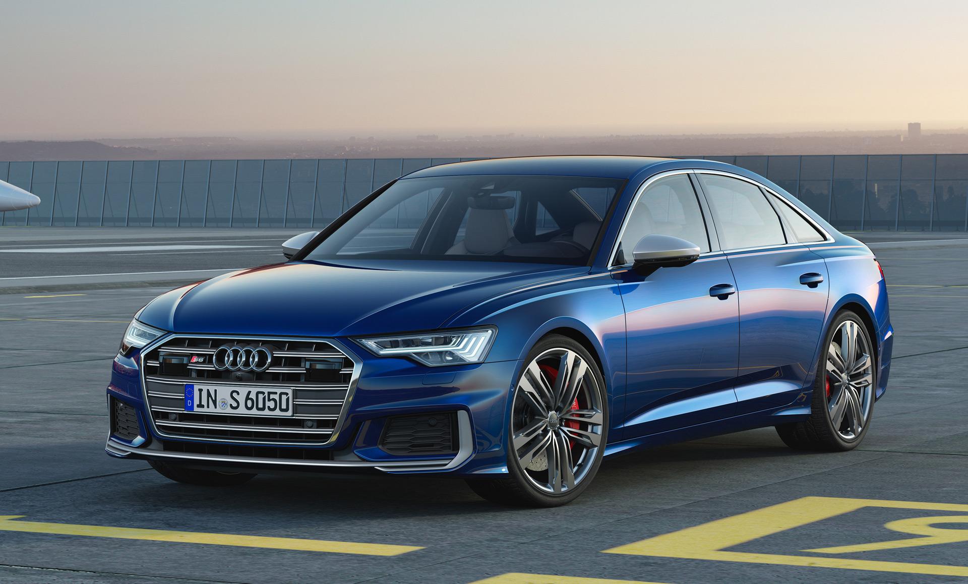 Kelebihan Audi S6 Harga