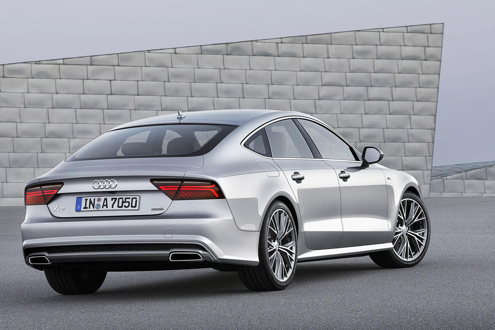Volkswagen, Audi Top Other Brands In 2014 Total Value Index