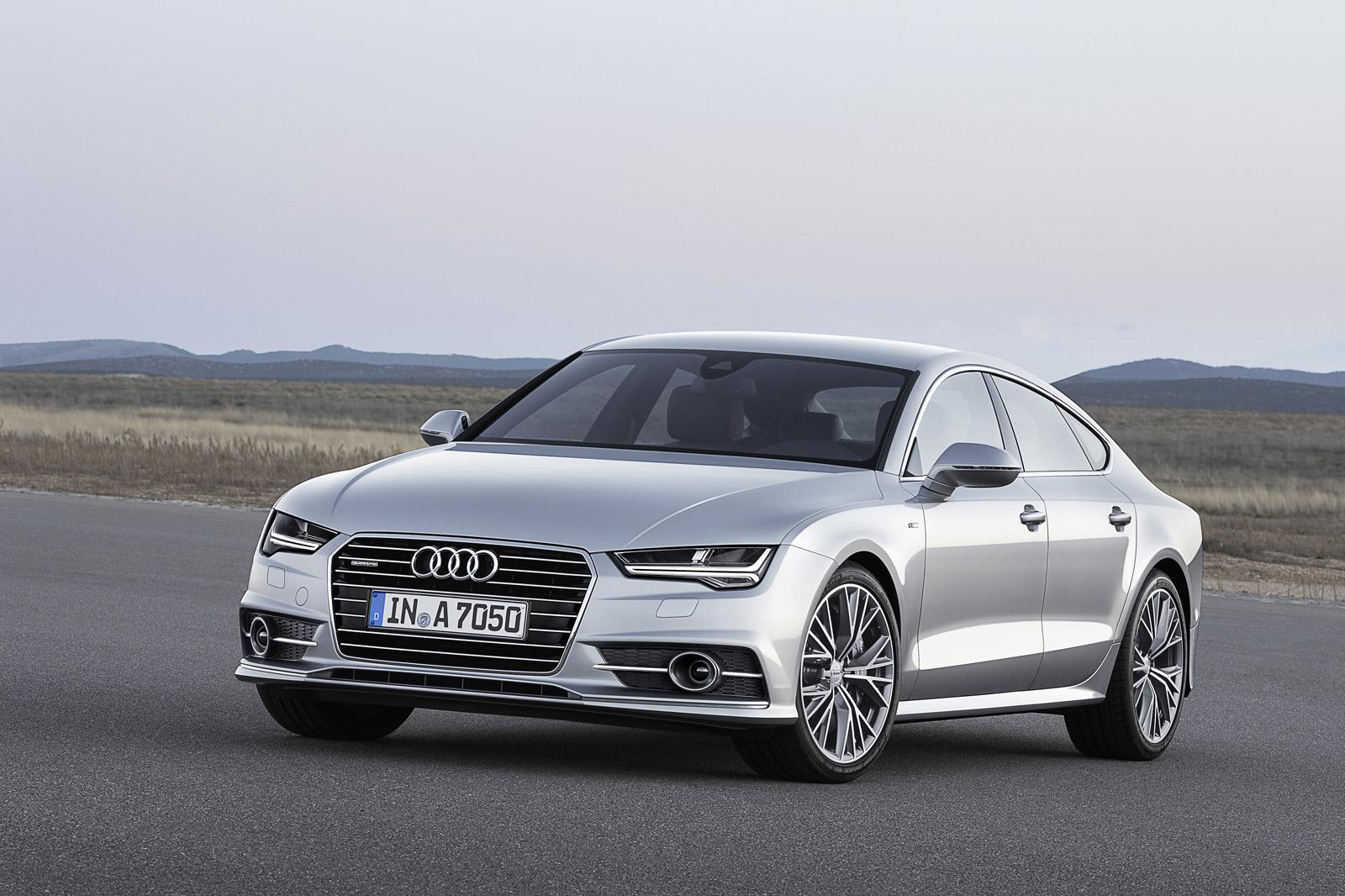Kekurangan Audi A7 2016 Spesifikasi