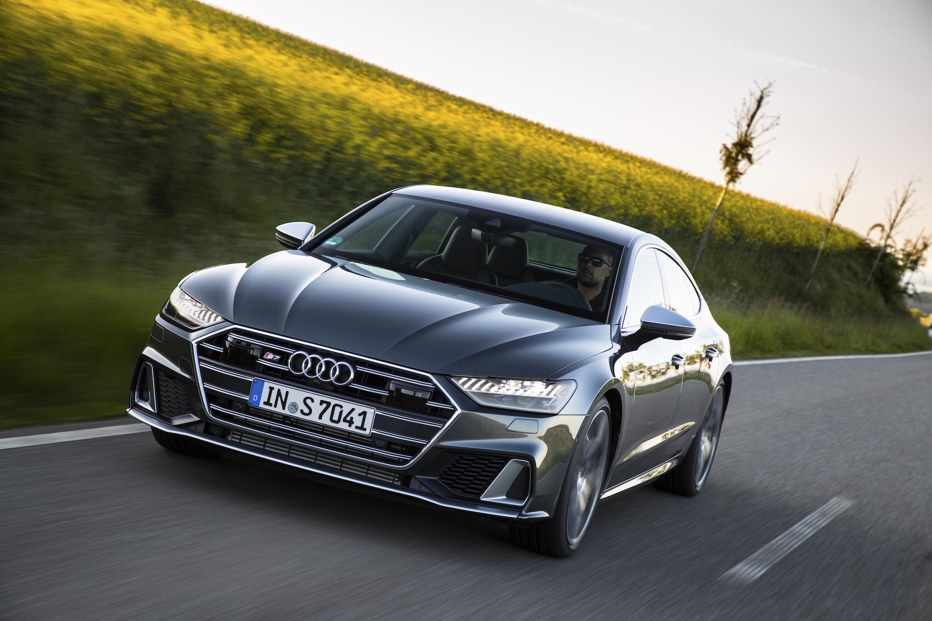 Kelebihan Kekurangan Audi A7 Sport Murah Berkualitas