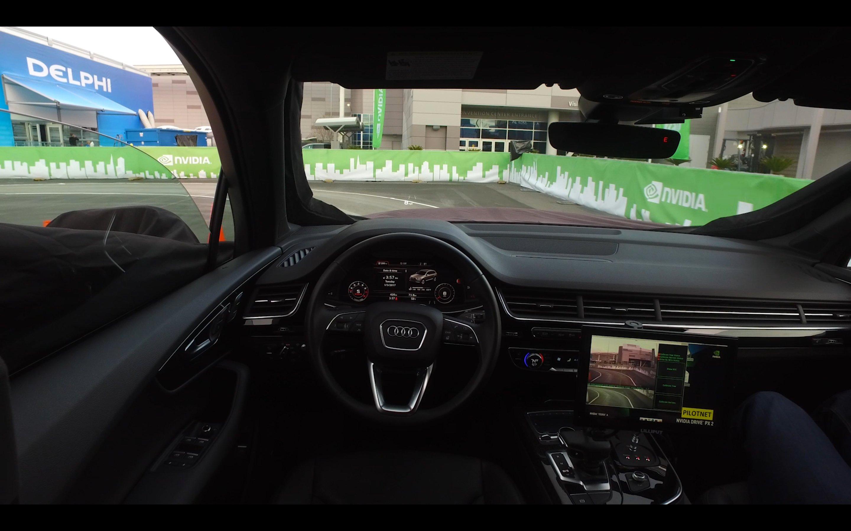 Germany working toward legislating self driving cars