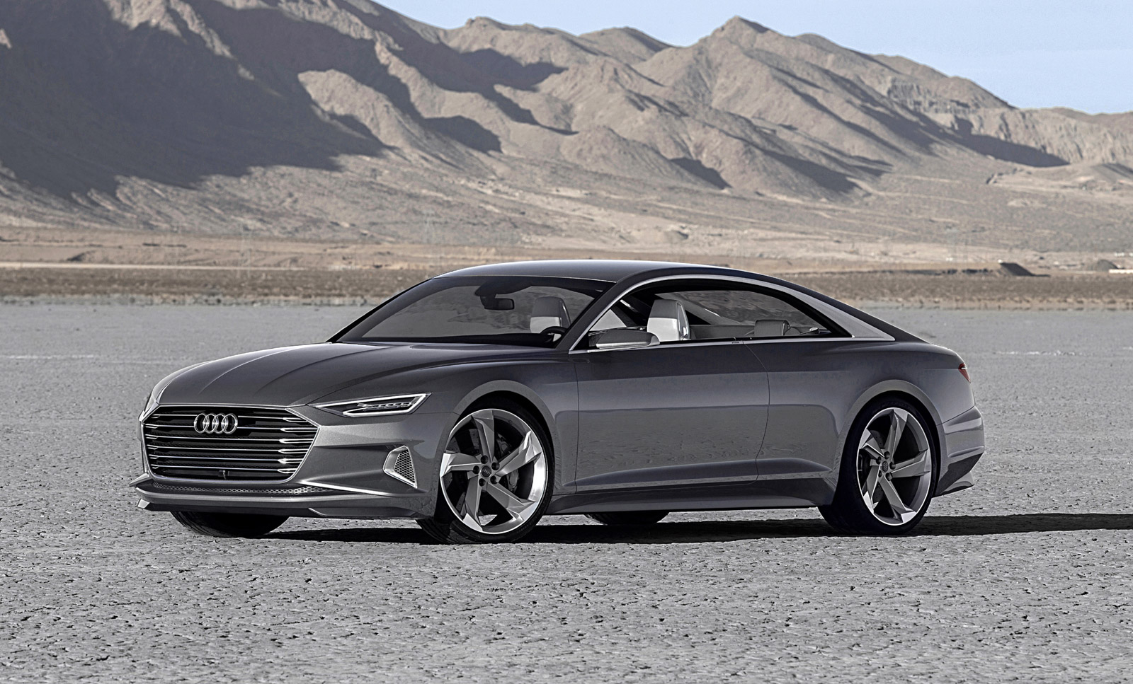 Audi Piloted Driving >> More Details On Next-Gen Audi A8