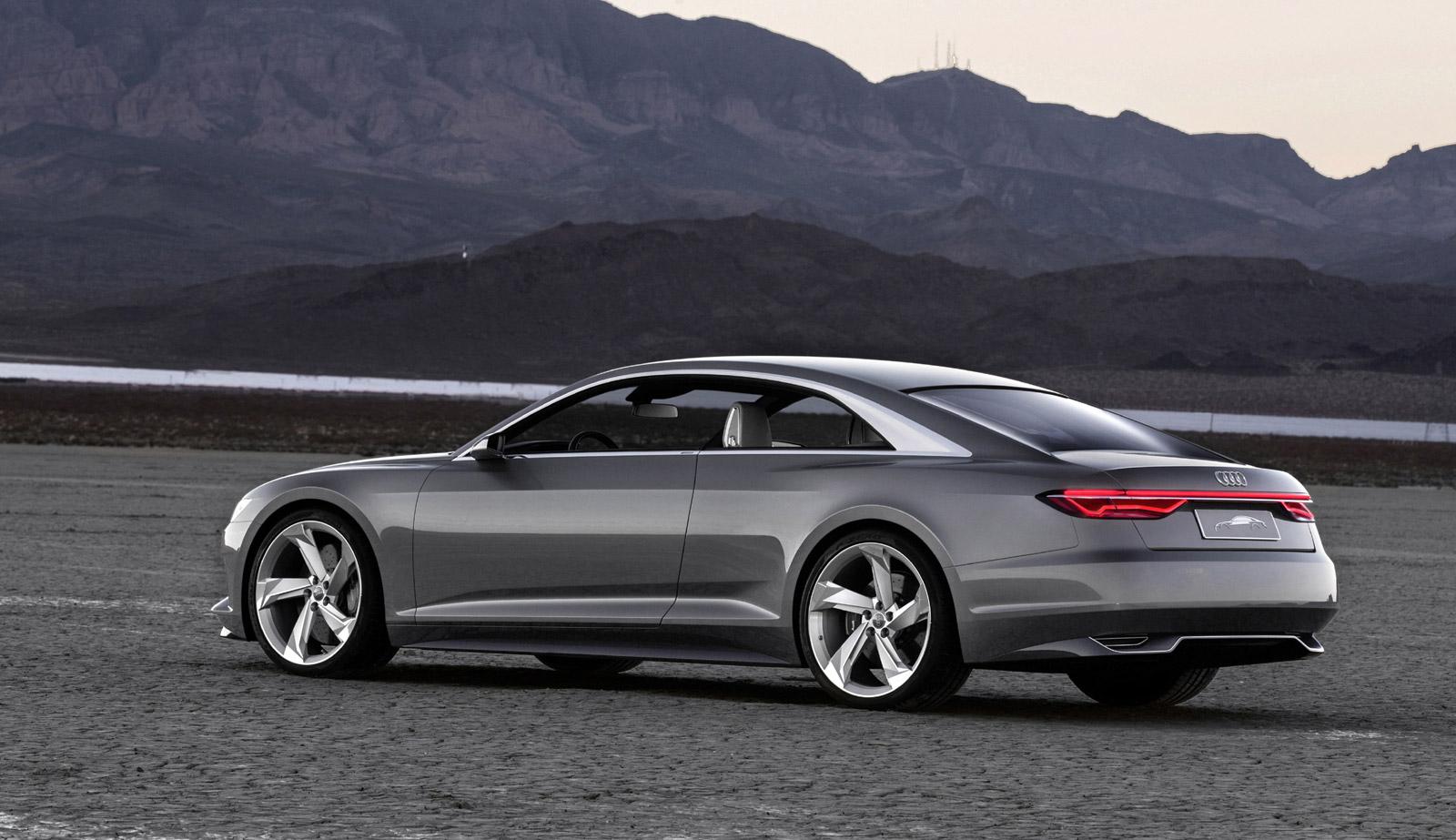 Audi Piloted Driving >> Aston Vantage GT3, Audi Prologue Autonomous Car, Next-Gen ...
