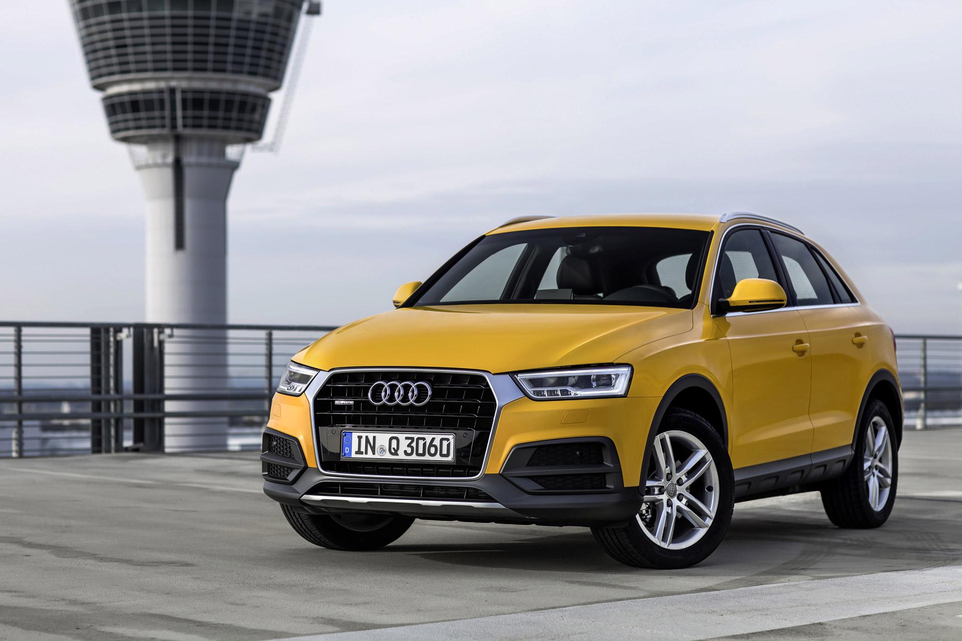 Kelebihan Kekurangan Audi Q3 2016 Perbandingan Harga