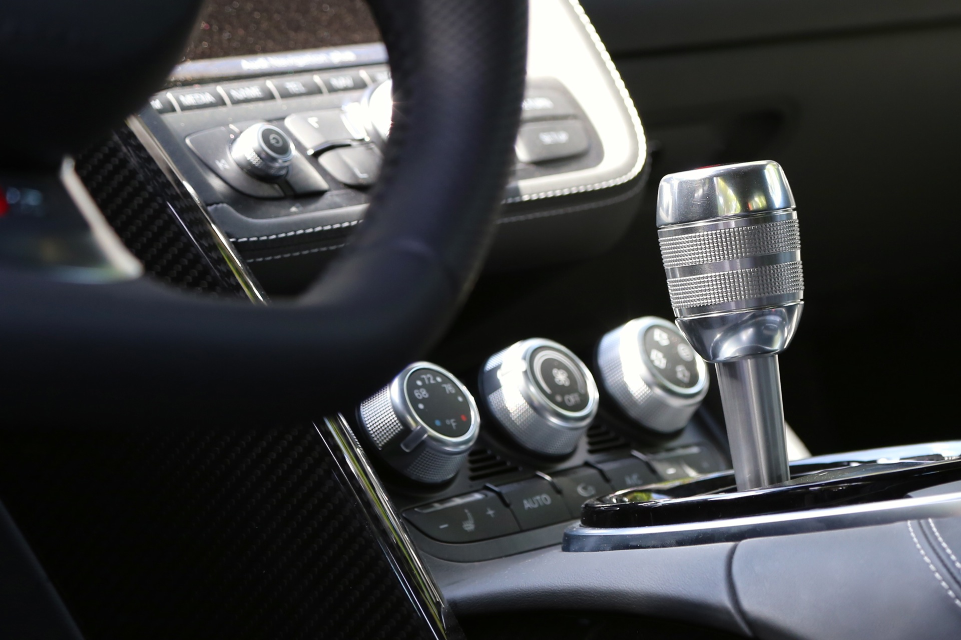 #GiveAShift: The 7 Best Manual Transmissions You Can Drive