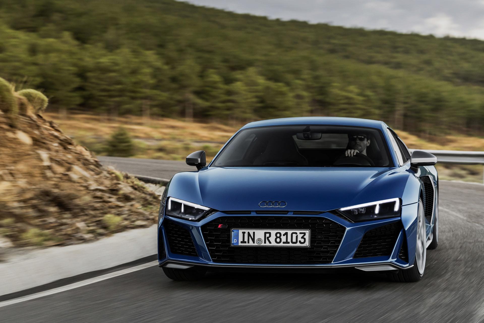 Kekurangan Audi Tt R8 Harga