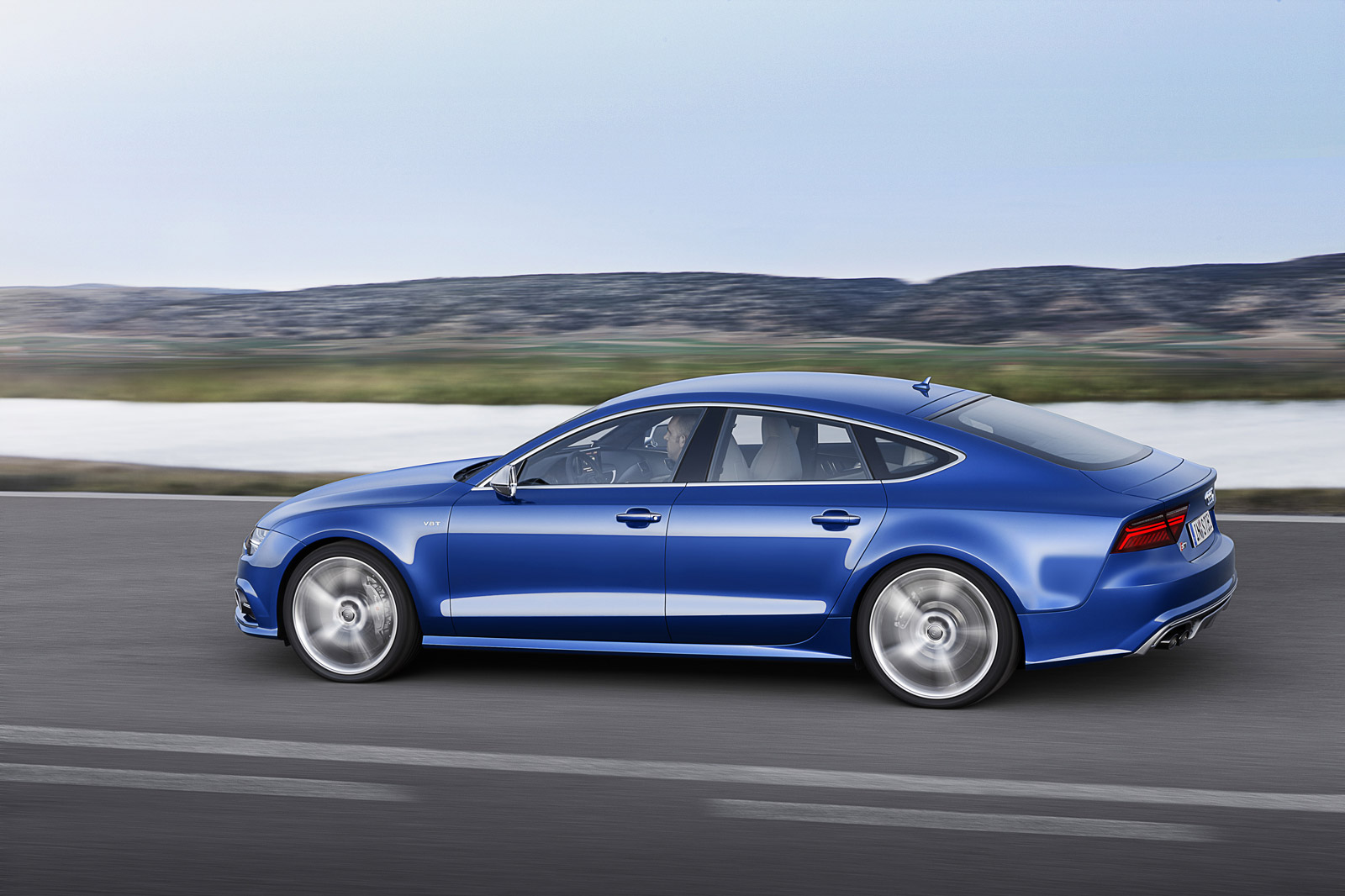 2016 Audi S7 Review Ratings Specs Prices And Photos