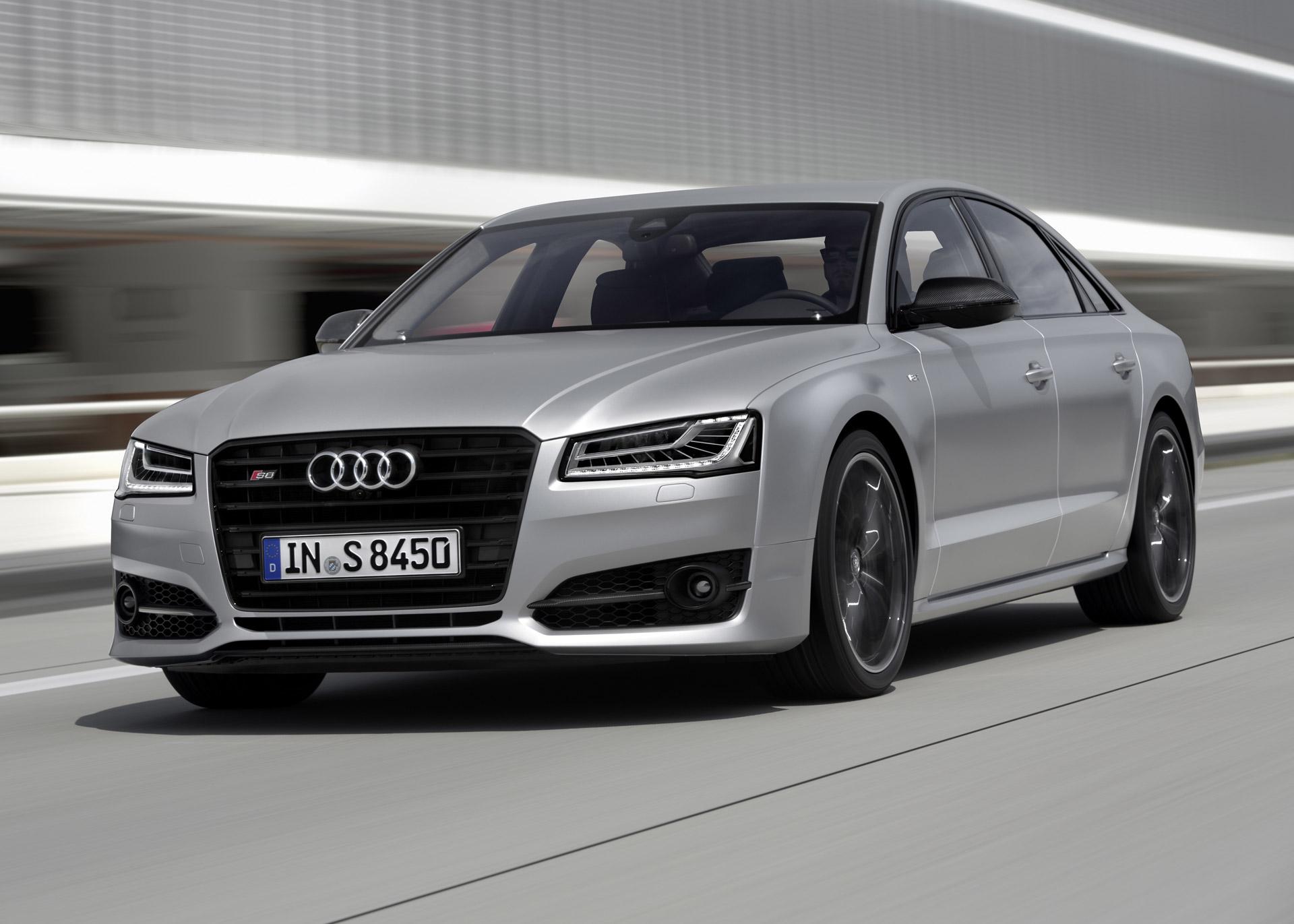 Kelebihan Audi A8 2016 Top Model Tahun Ini