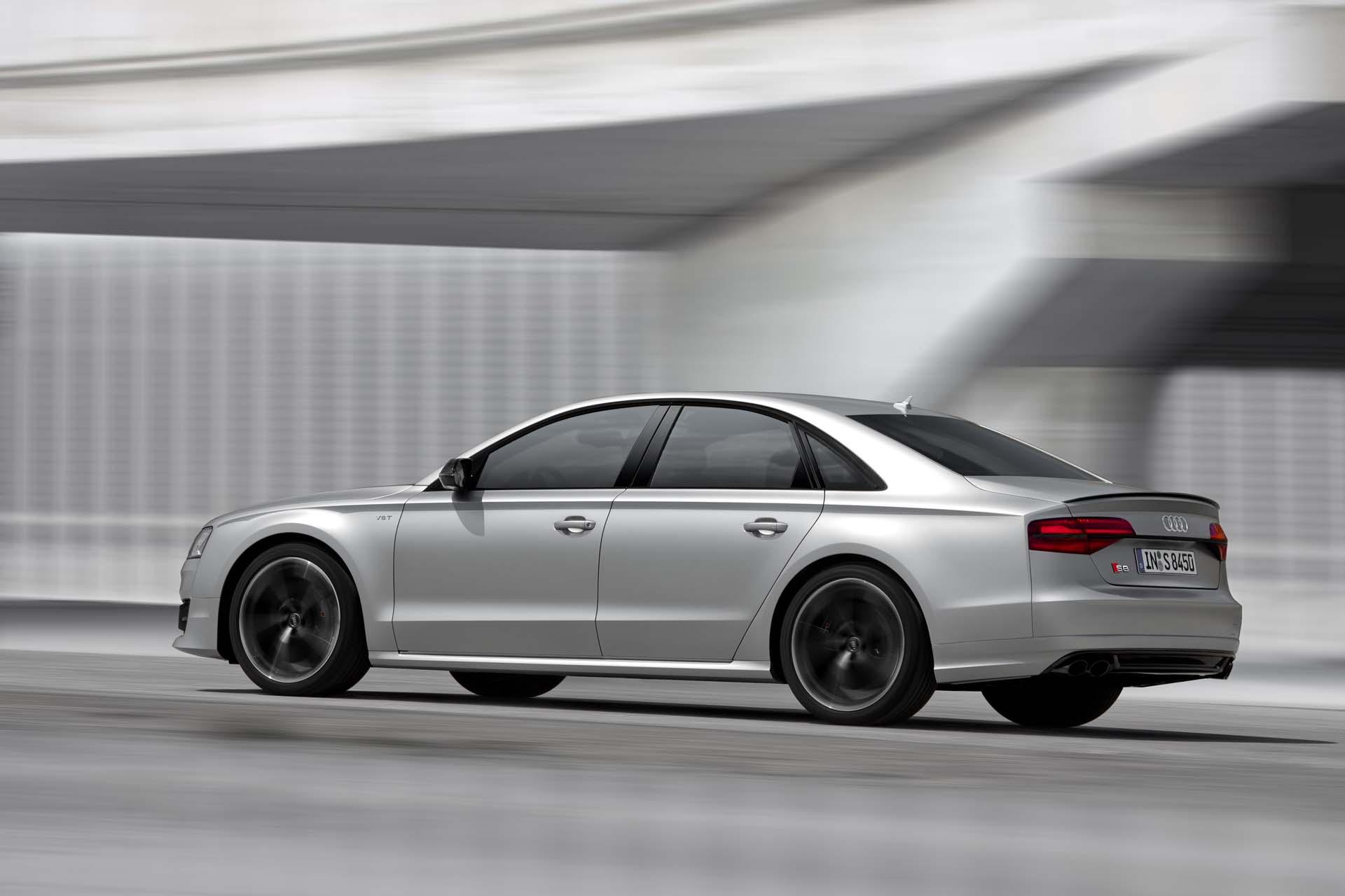Kelebihan Kekurangan Audi S8 2018 Review