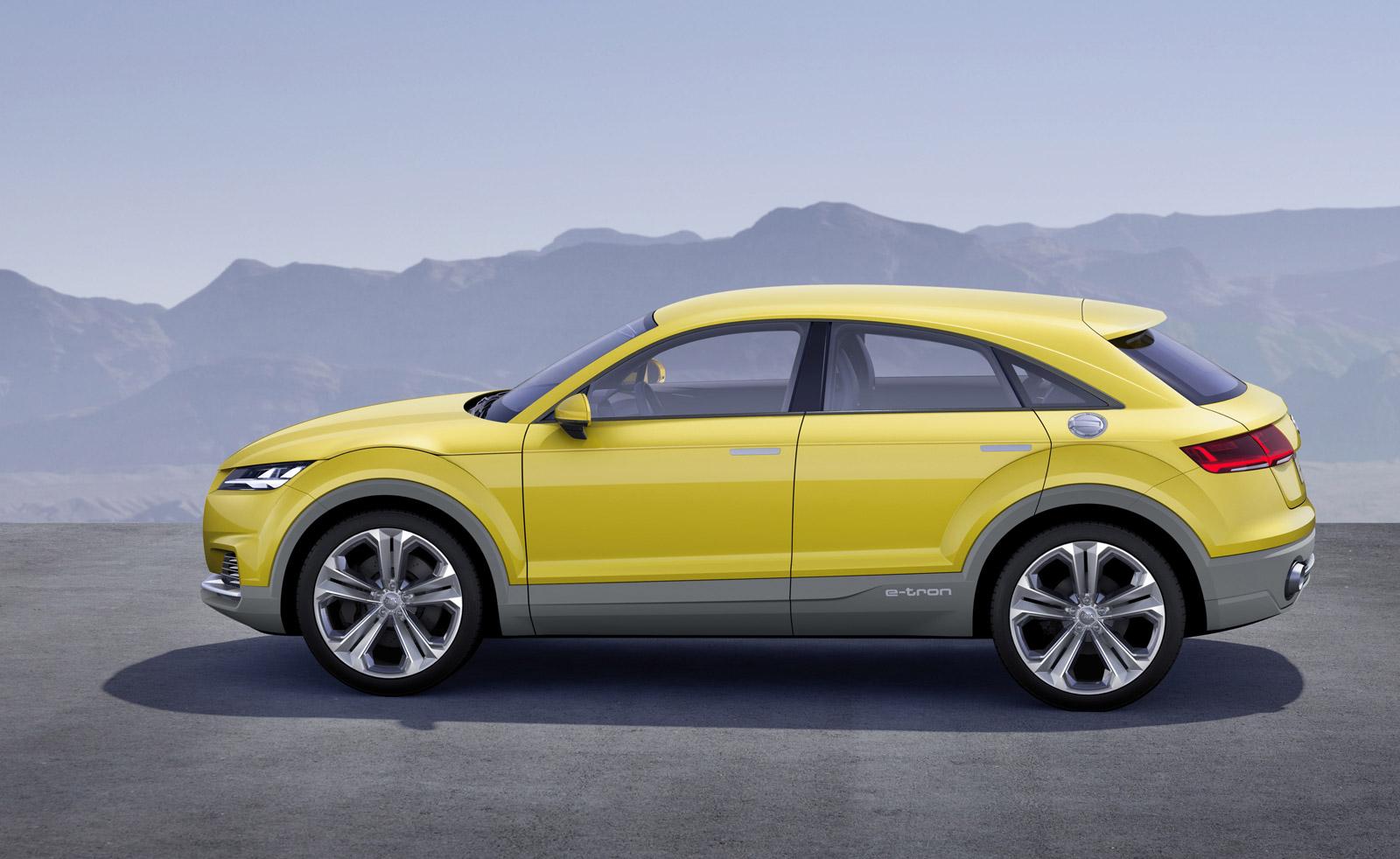 Kekurangan Audi Q4 2019 Top Model Tahun Ini