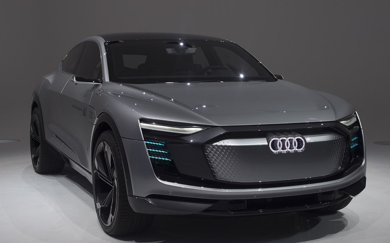 Kelebihan Audi Aicon Murah Berkualitas