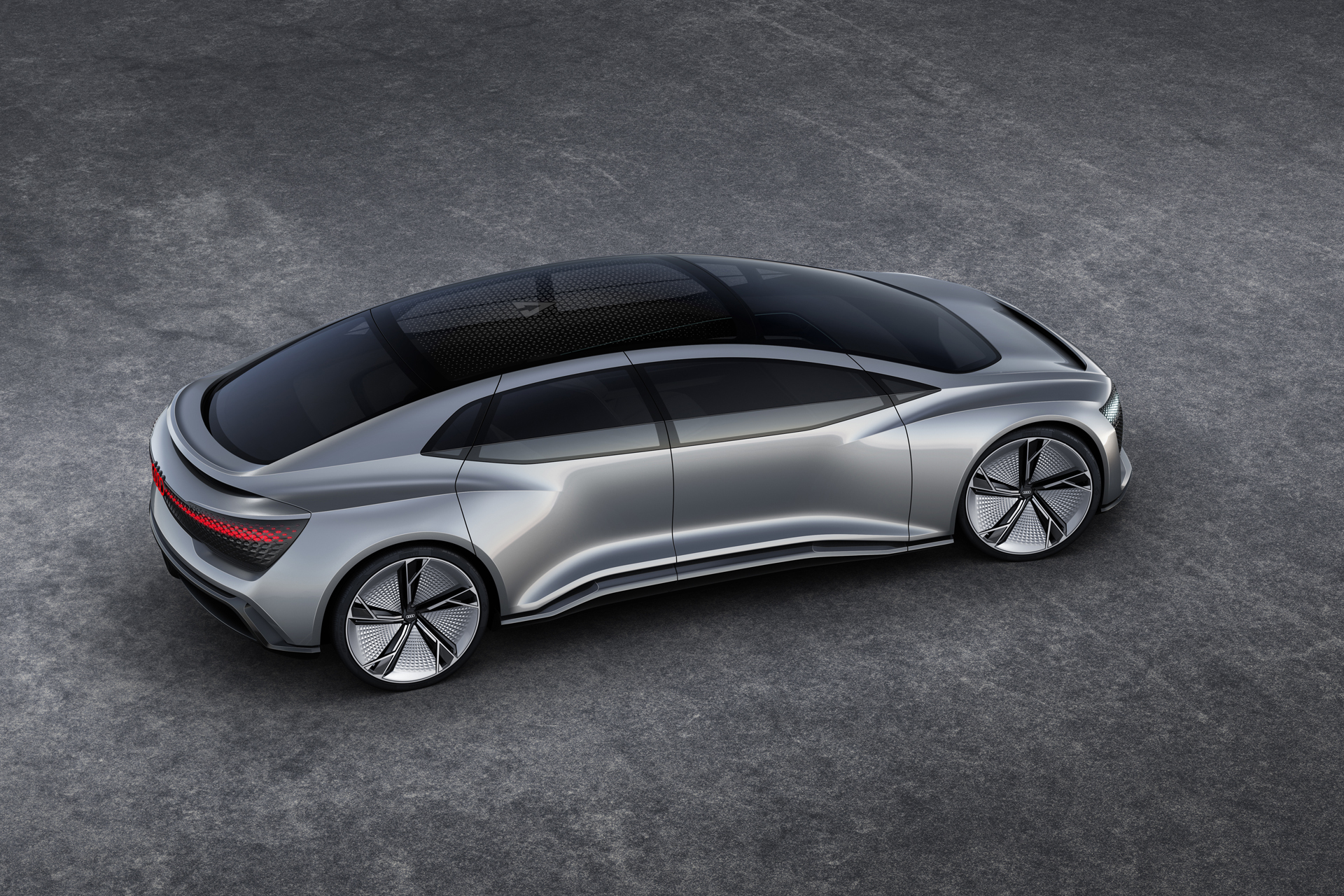 First vehicle from Audi Artemis tech skunkworks is reportedly an electric flagship sedan
