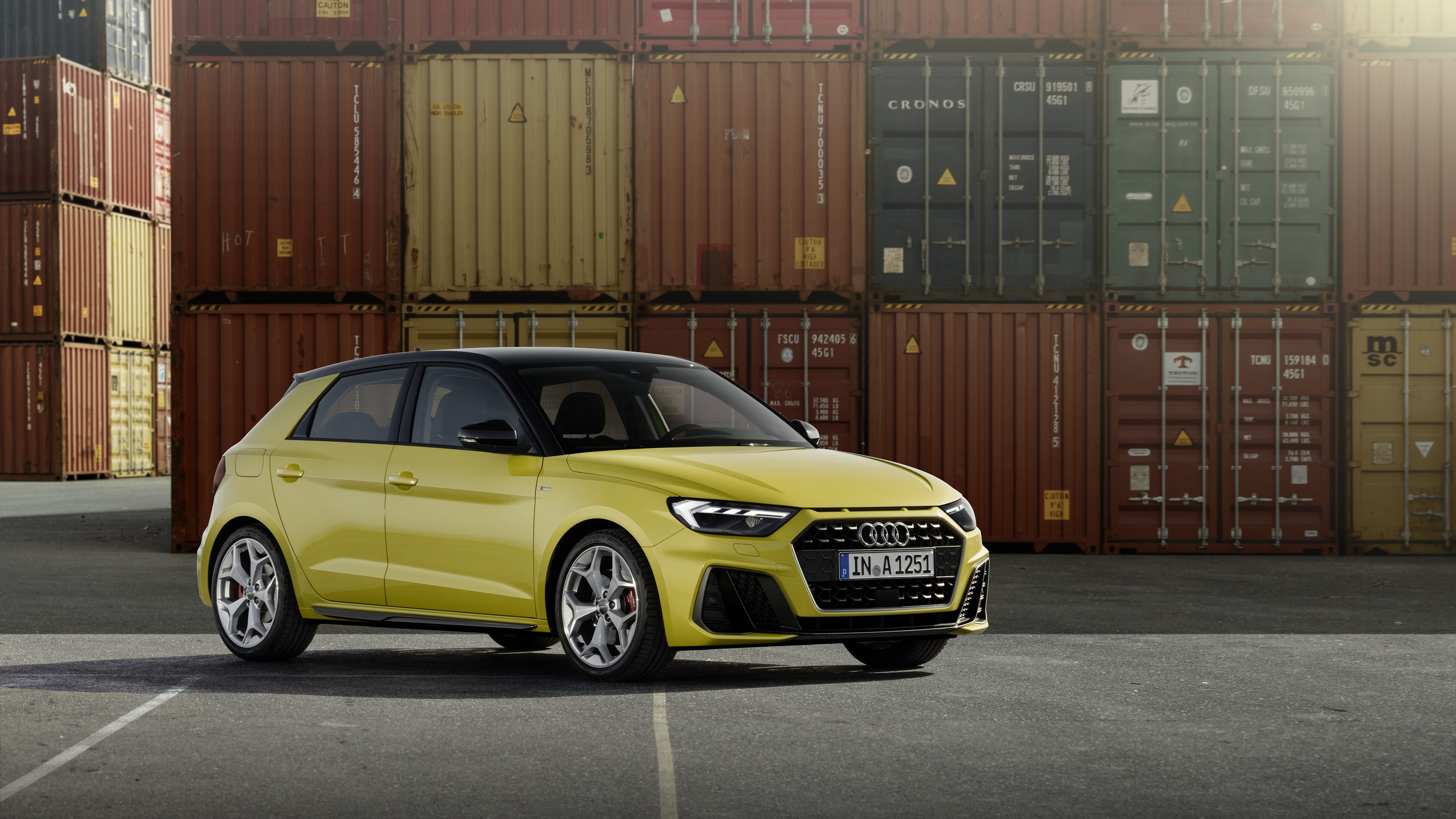 Second Generation Audi A1 Sportback Debuts Auto Breaking News