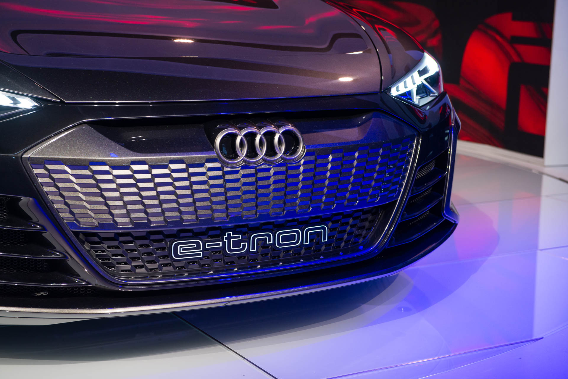 Audi will tease future of in-car entertainment at 2019 CES