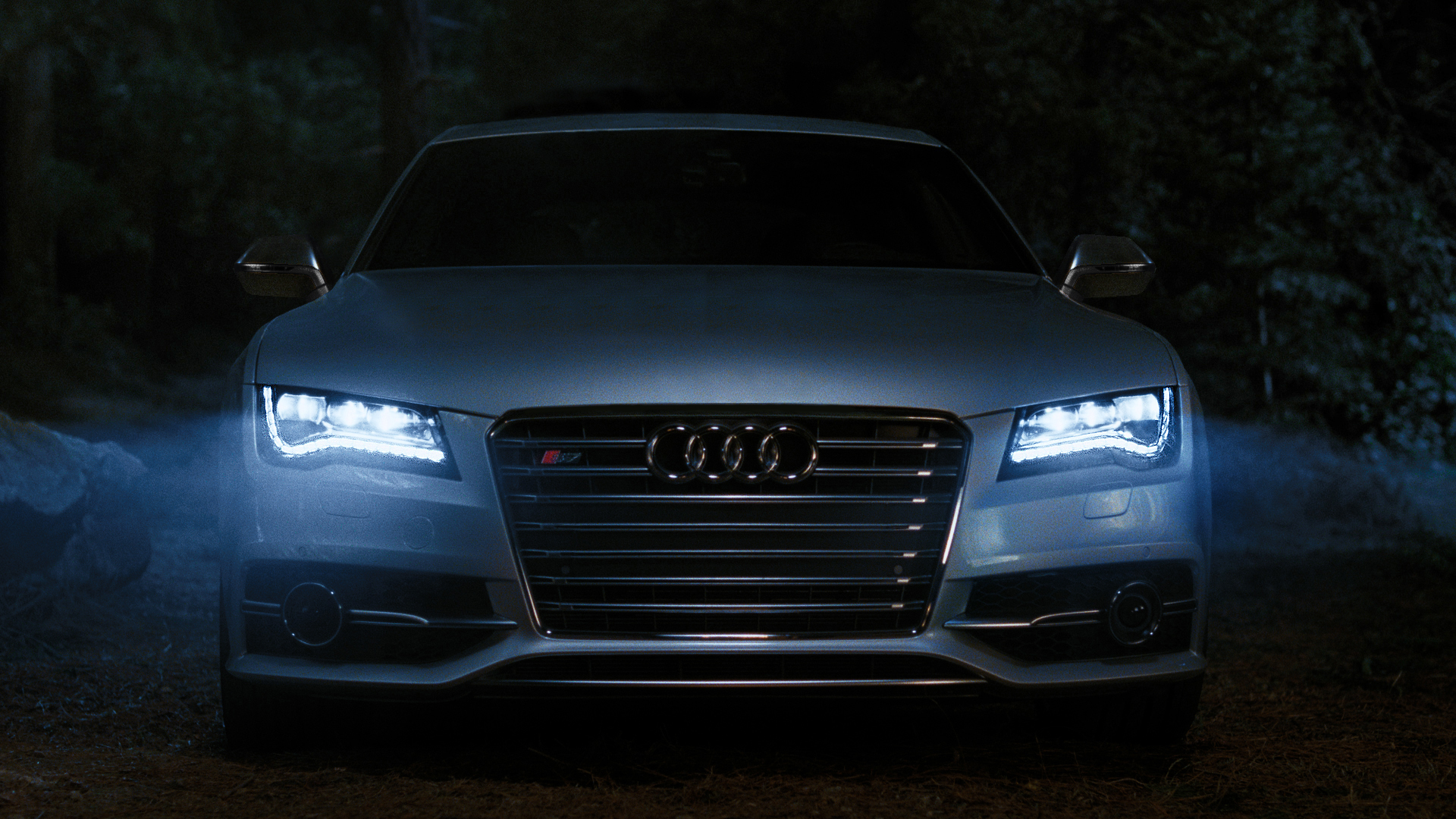 Audi Led Lights Actually Save Fuel Cut Emissions Eu Says
