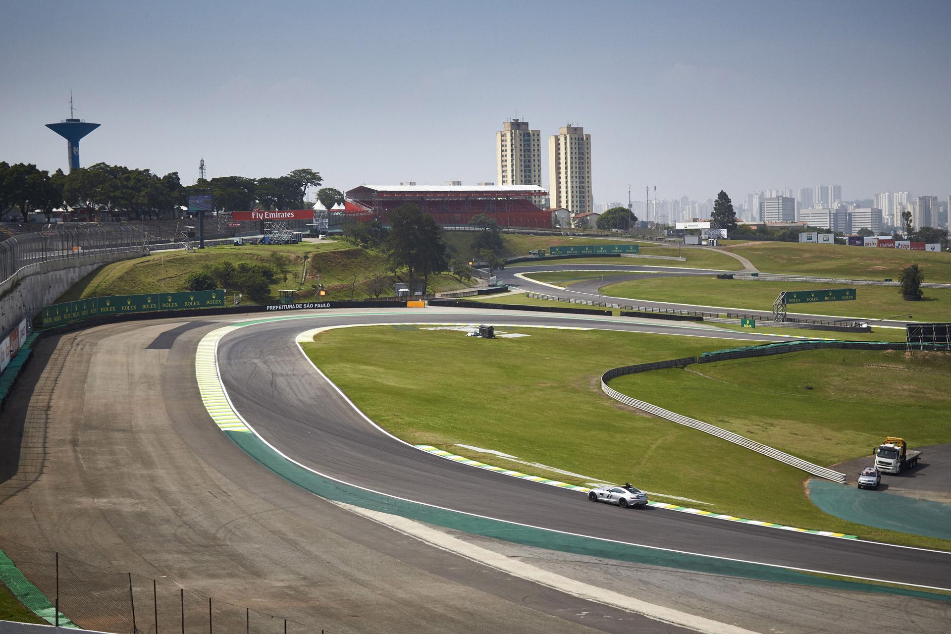 2019 Formula One Brazilian Grand Prix preview