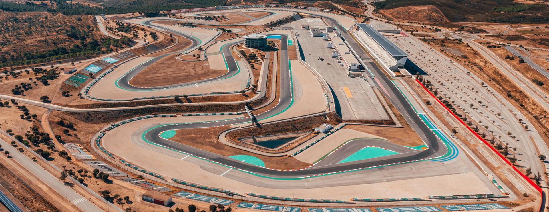 2020 Formula One Portuguese Grand Prix preview
