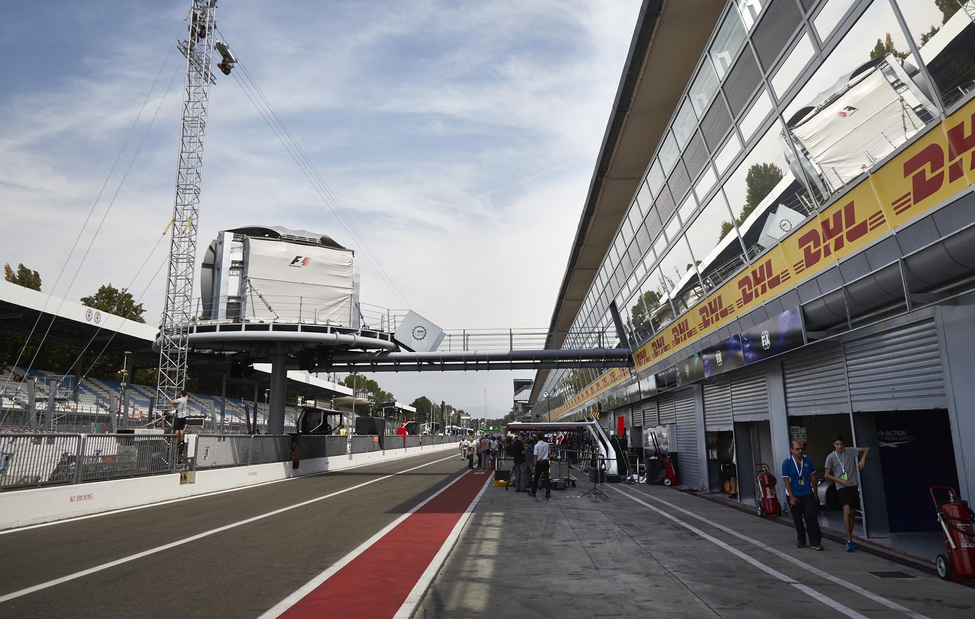 2018 Formula 1 Italian Grand Prix preview