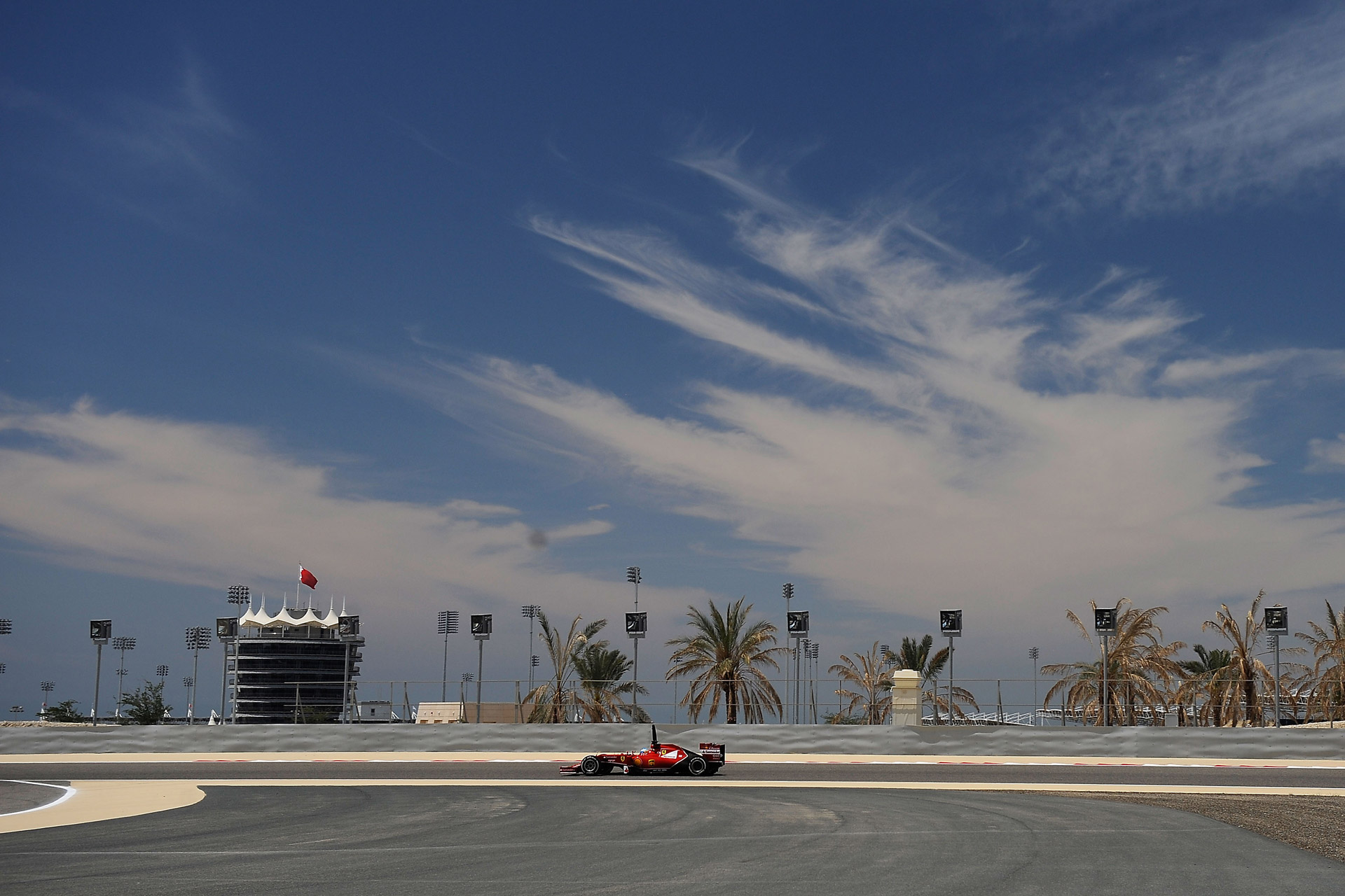 All Weather Tire >> 2015 Formula One Bahrain Grand Prix Weather Forecast