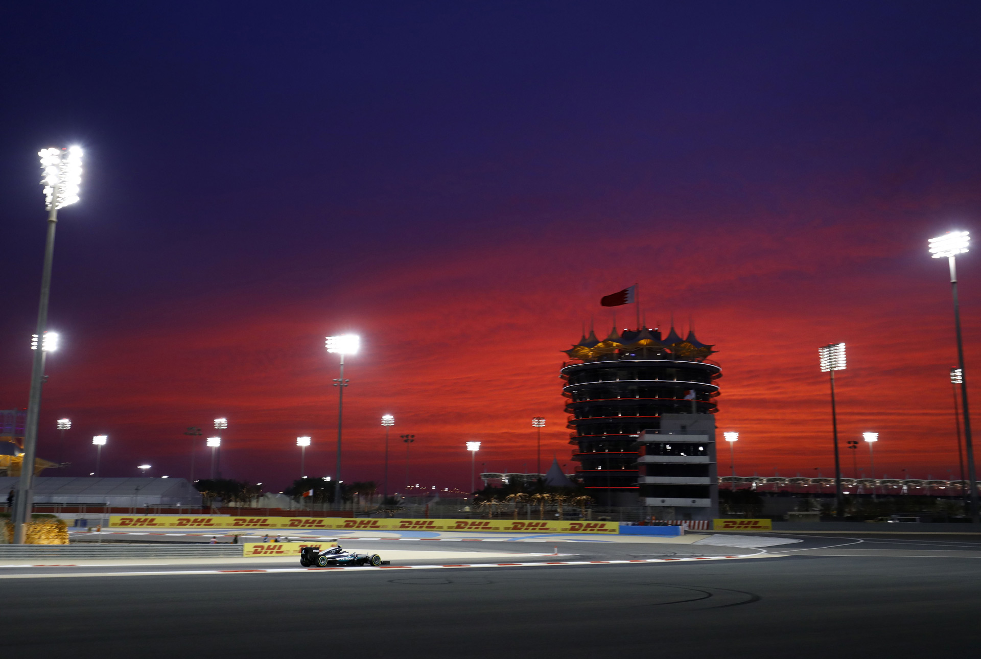 2017 Formula One Bahrain Grand Prix preview