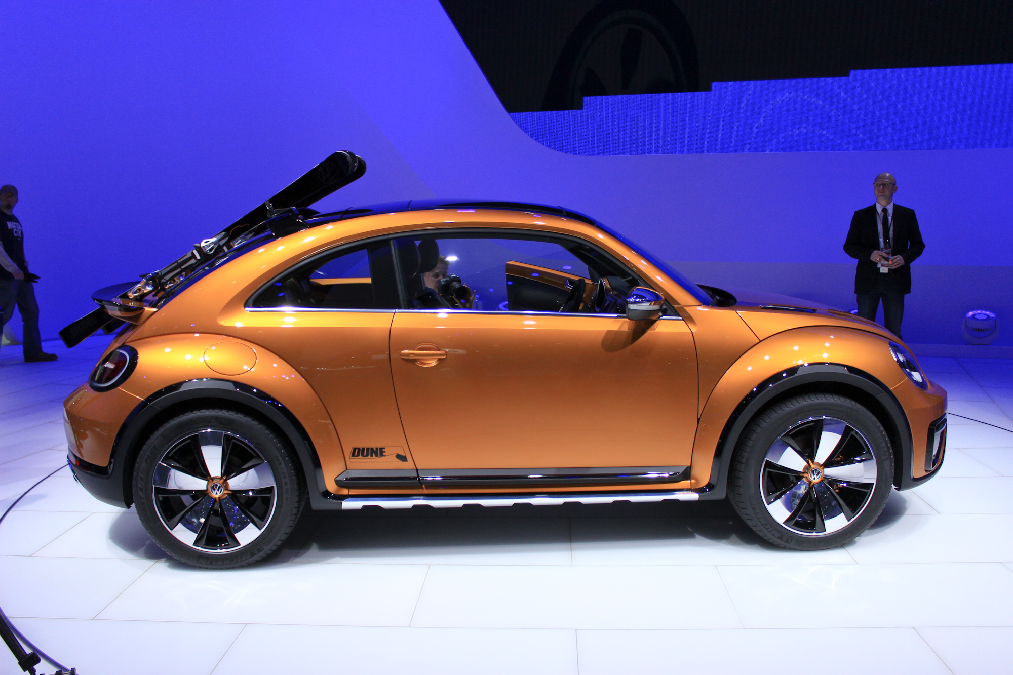 2020 Vw Beetle Dune Concept and Review