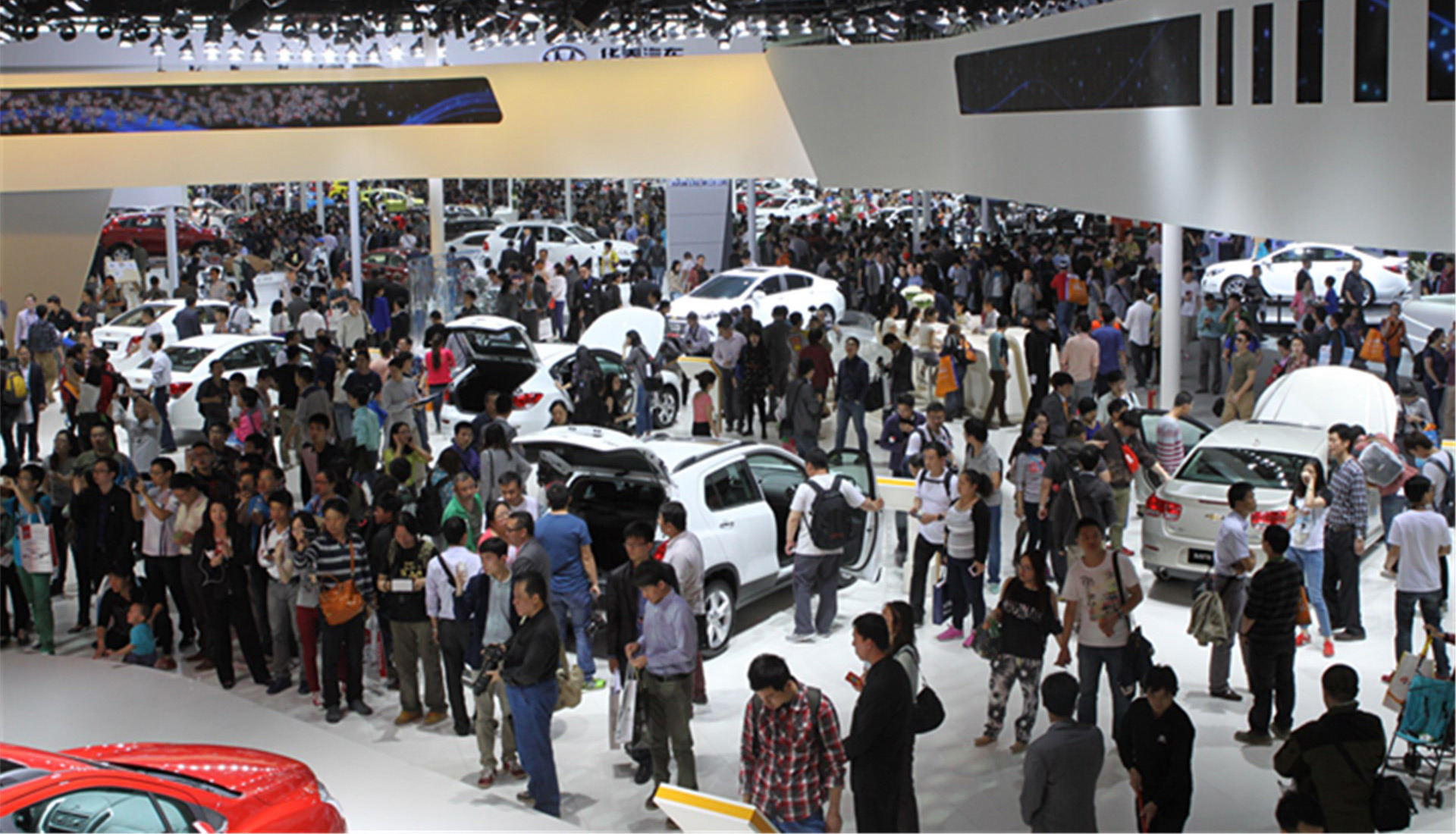 2020 Beijing auto show postponed to Sept. due to coronavirus