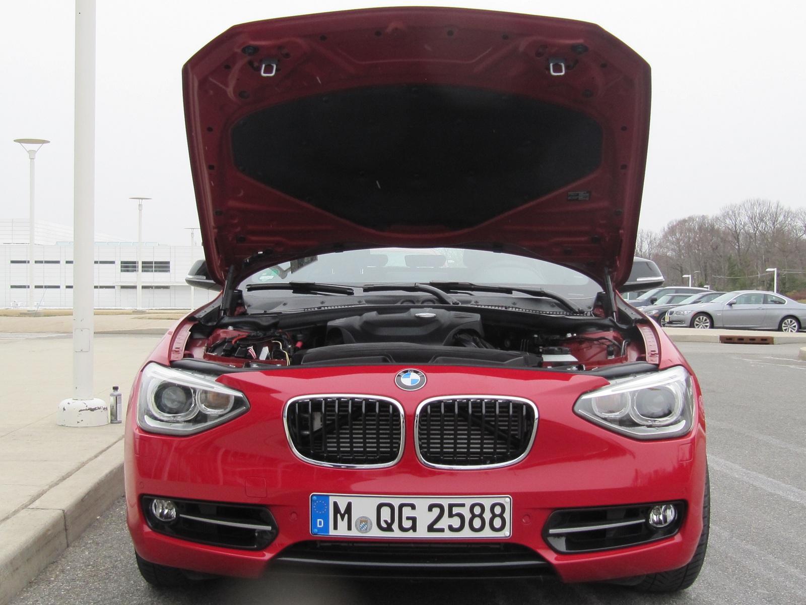 BMW's Three-Cylinder Engine: Same Power, Better Gas ...