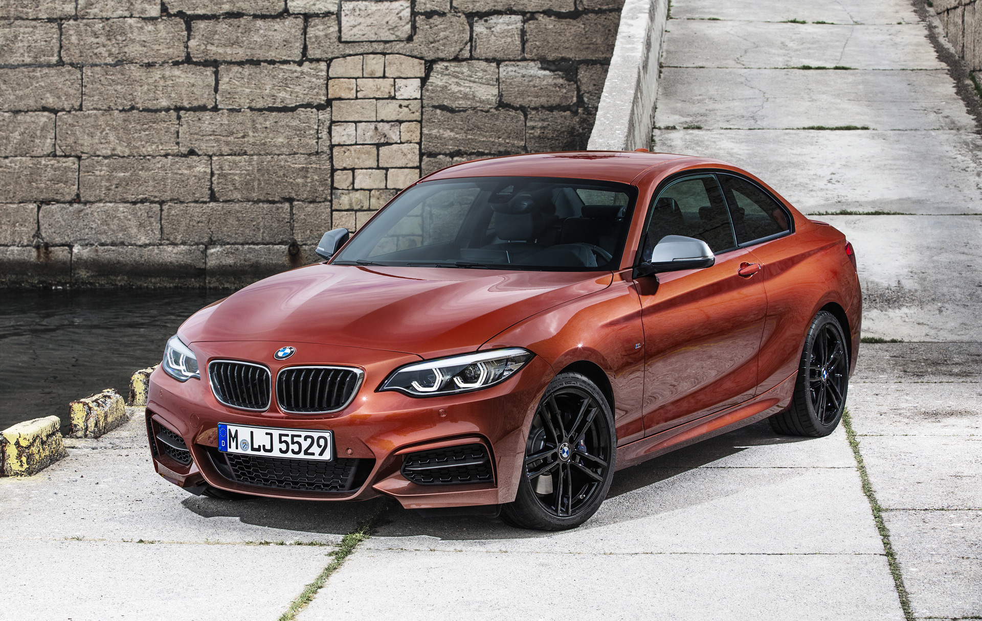 BMW Series Preview - Bmw 2 series weight