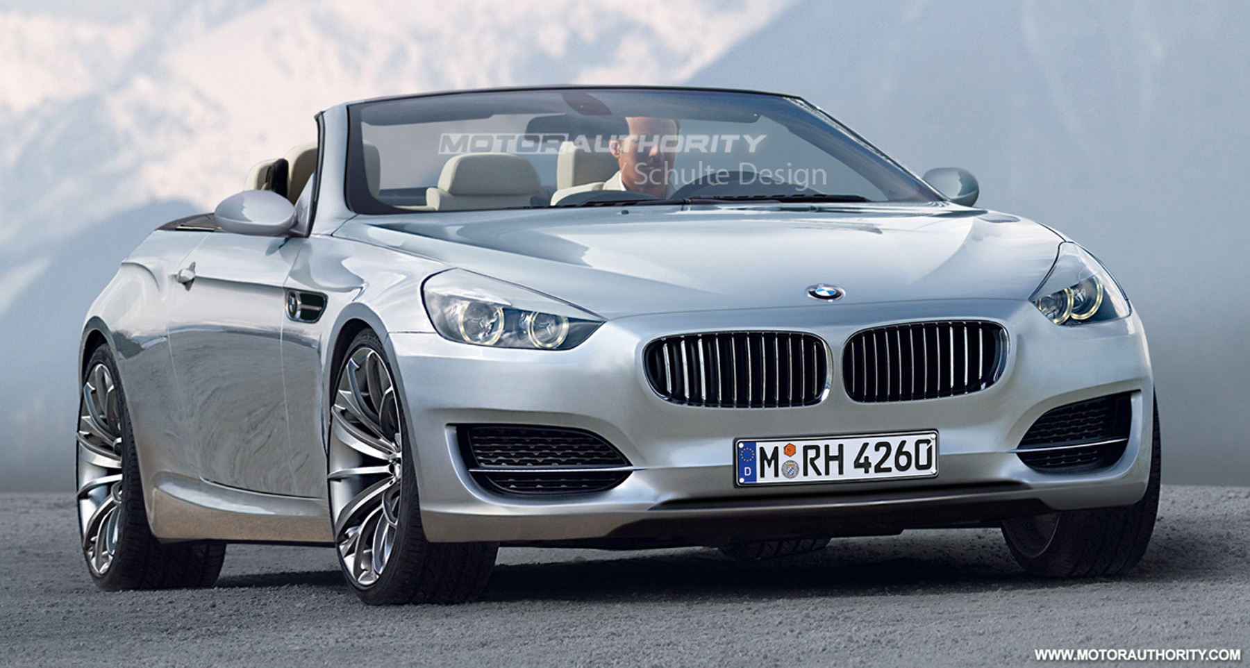 Bmw U S Chief 2011 6 Series Is The Best Looking Bmw In