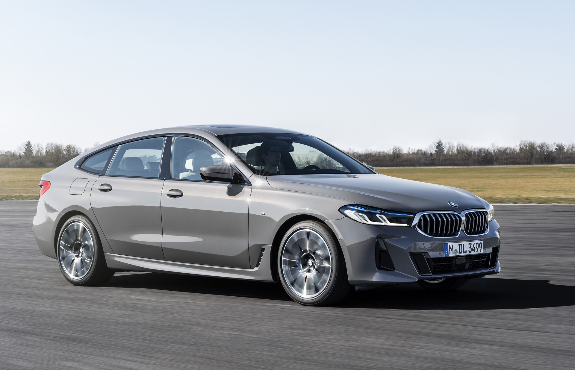 2021 BMW 6 Series Price and Release date