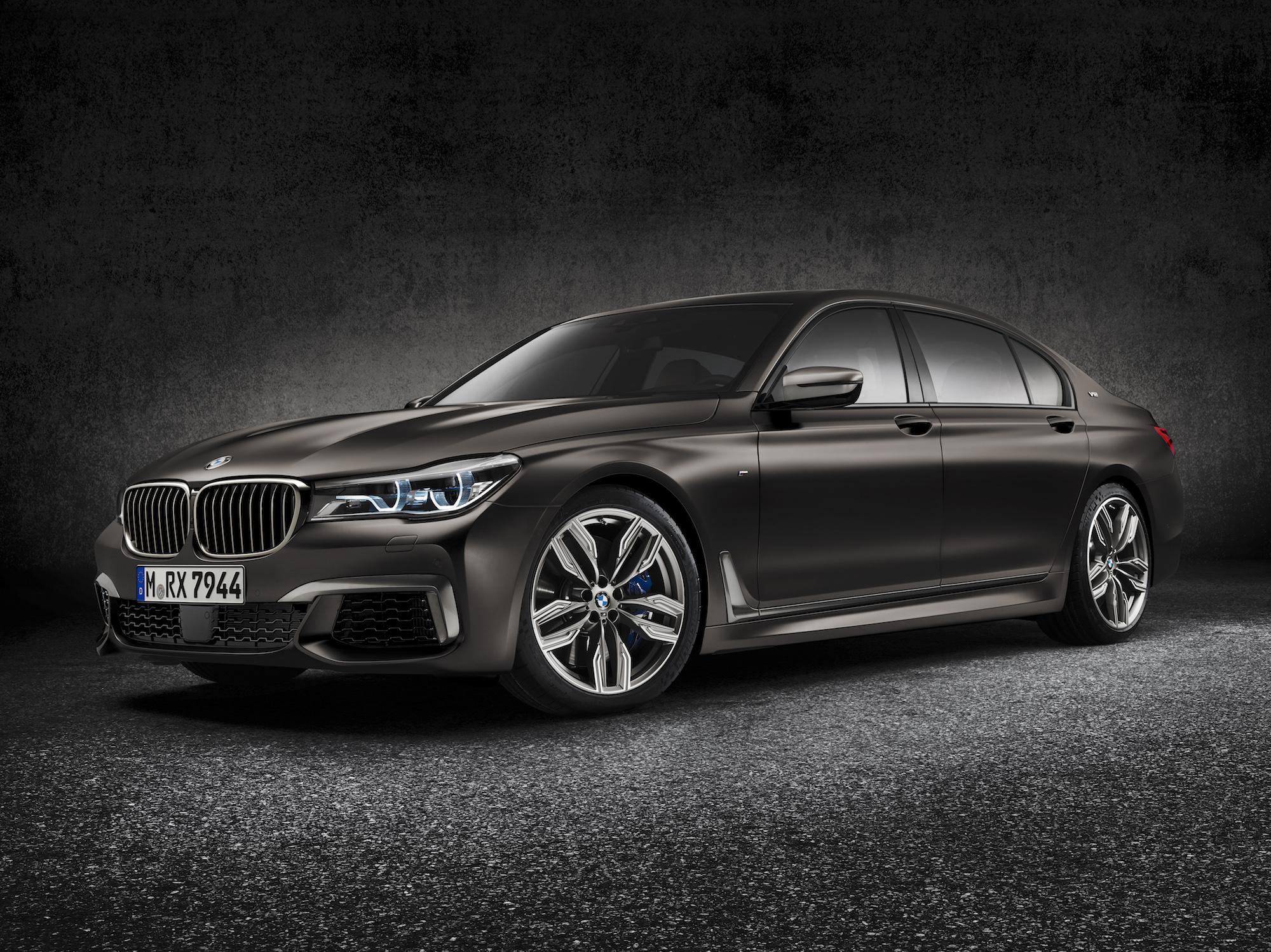 BMW Mi Priced From Alpina B From - Alpina b7 cost