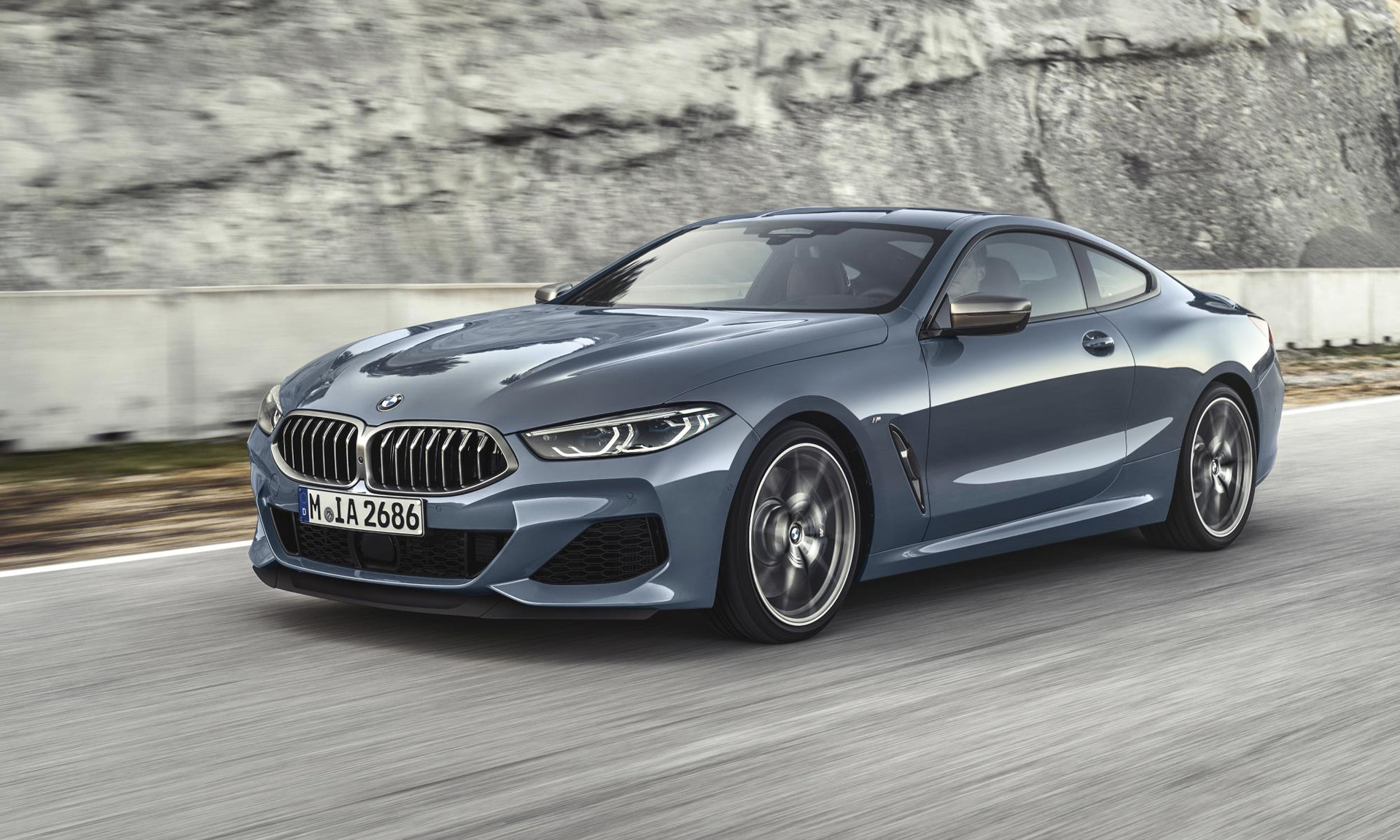 2020 BMW 8-Series Review, Ratings, Specs, Prices, and Photos - The ...