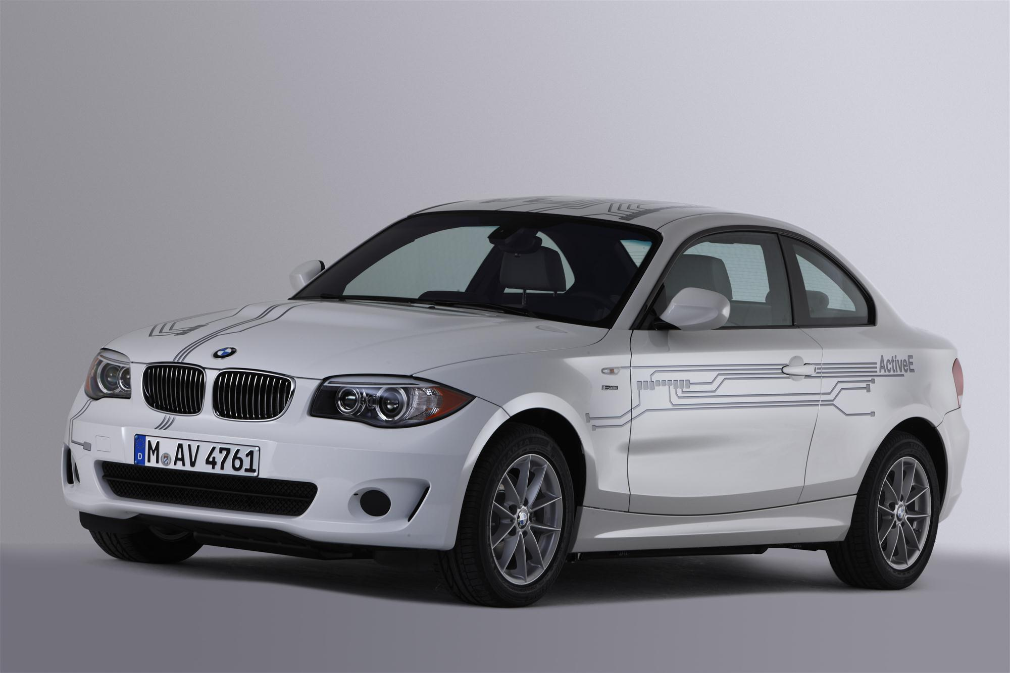 bmw to supply 4 000 cars for 2012 london olympic games