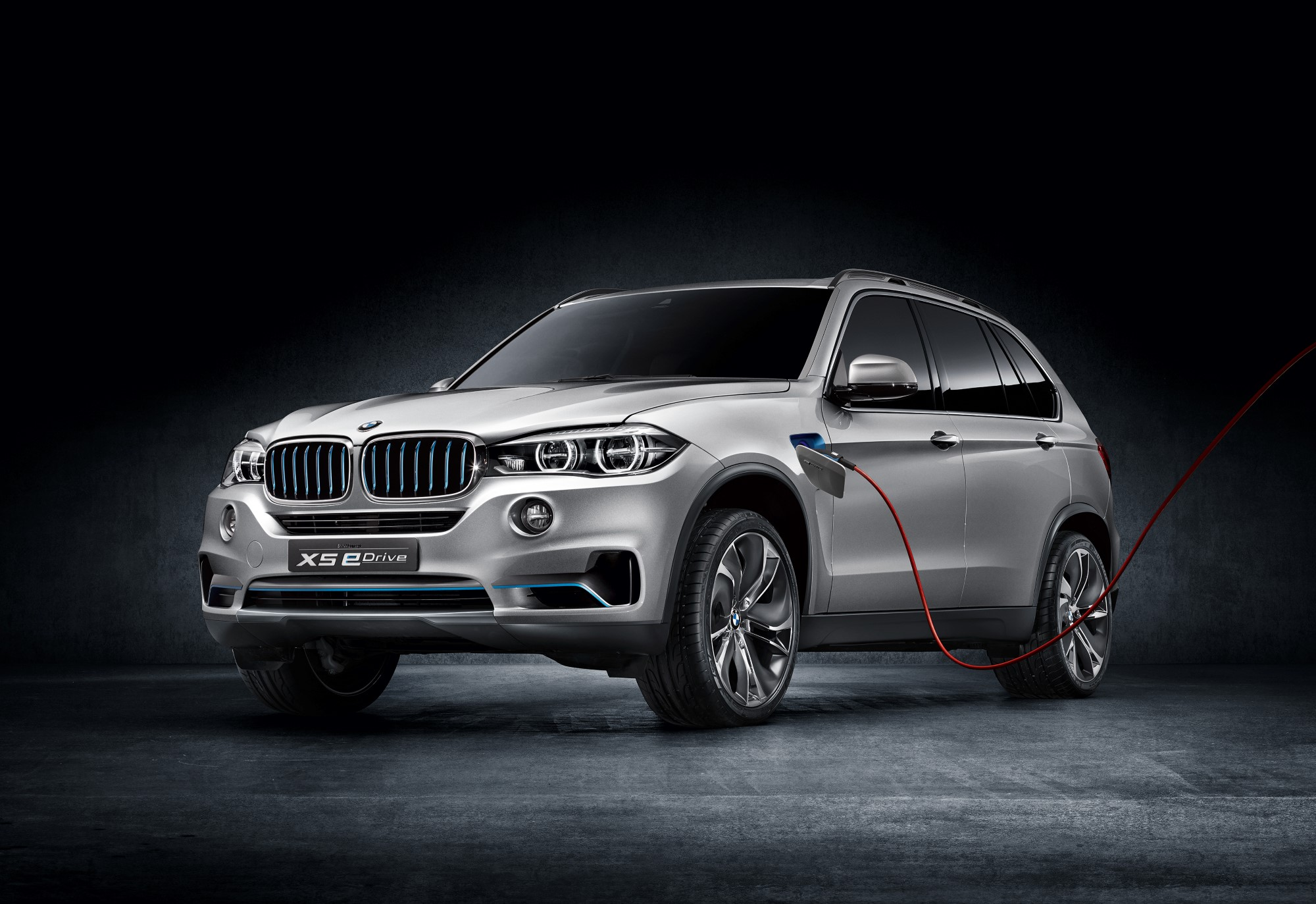 Bmw Concept X5 Edrive To S Production Plug In Hybrid Suv Report
