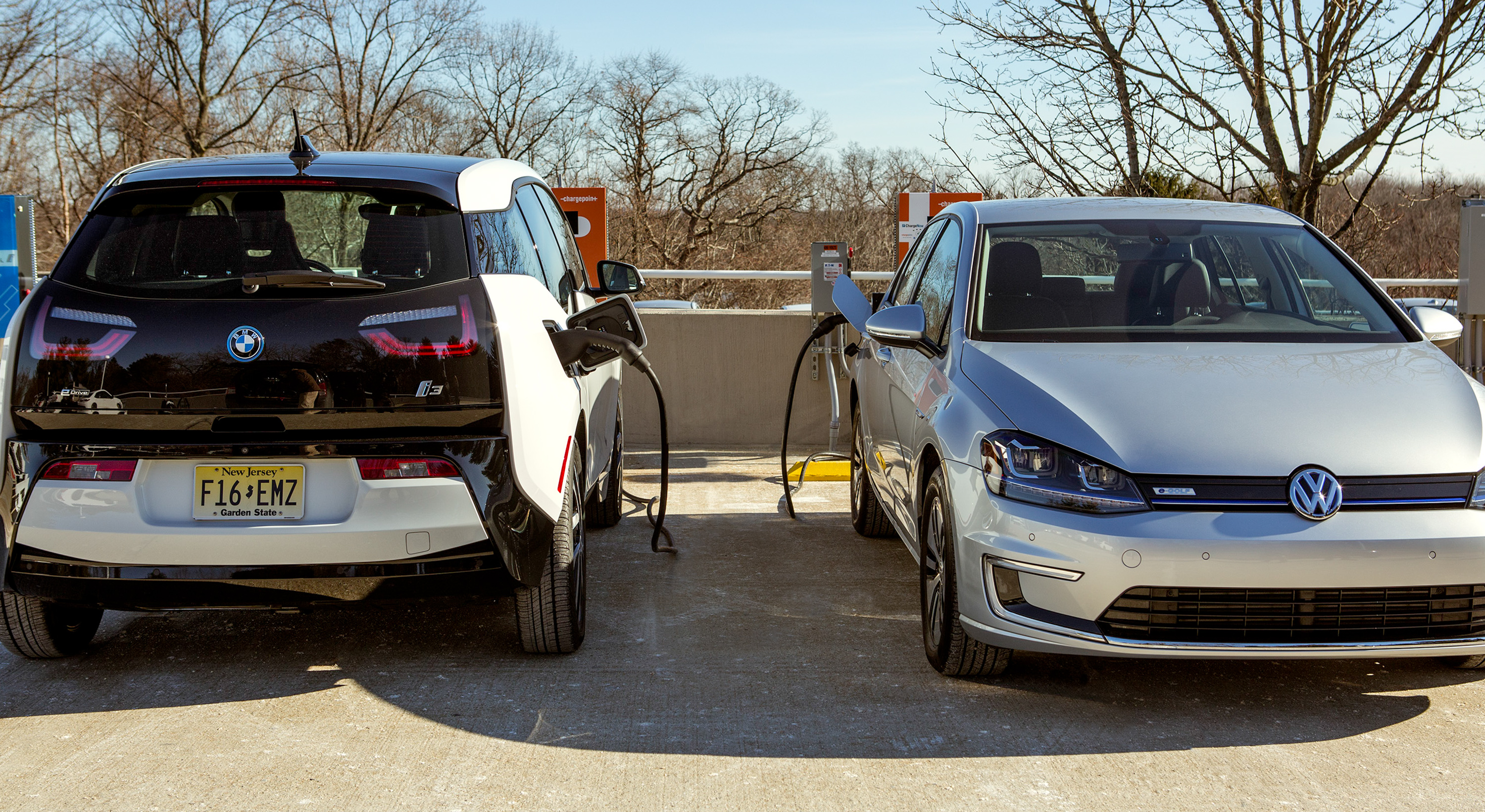 oversight of $2 billion vw electric-car funds required, charging