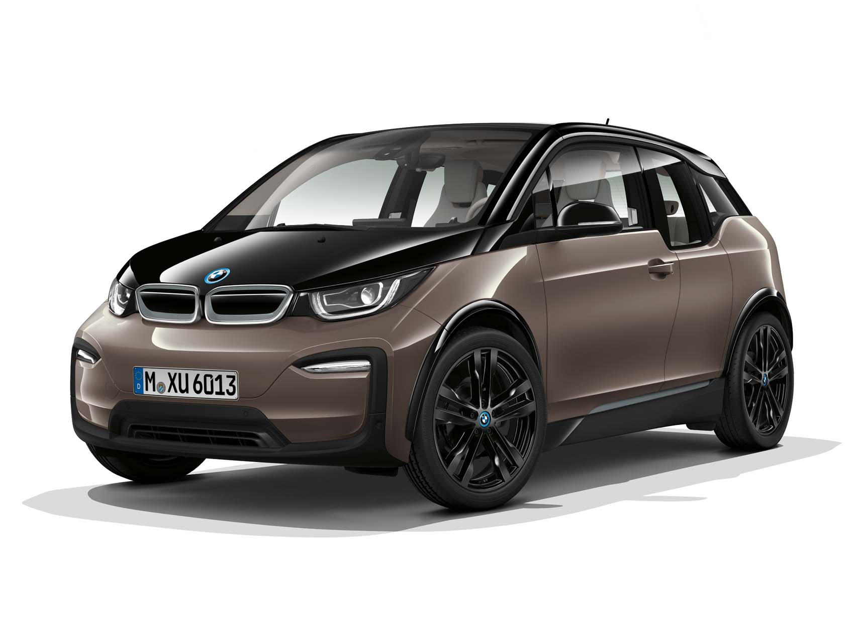 2019 bmw i3 to get bigger battery with 153 mile range. Black Bedroom Furniture Sets. Home Design Ideas