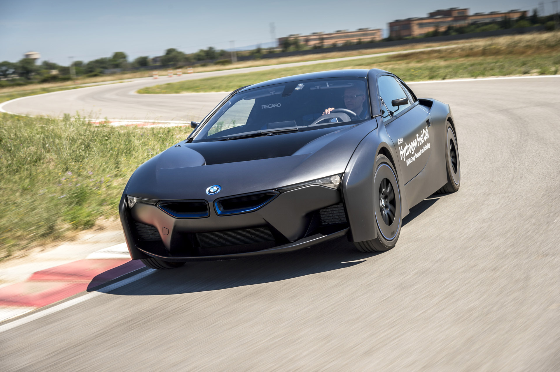 2015 Nissan Murano, July Fourth Driving, BMW i8 Fuel Cell ...