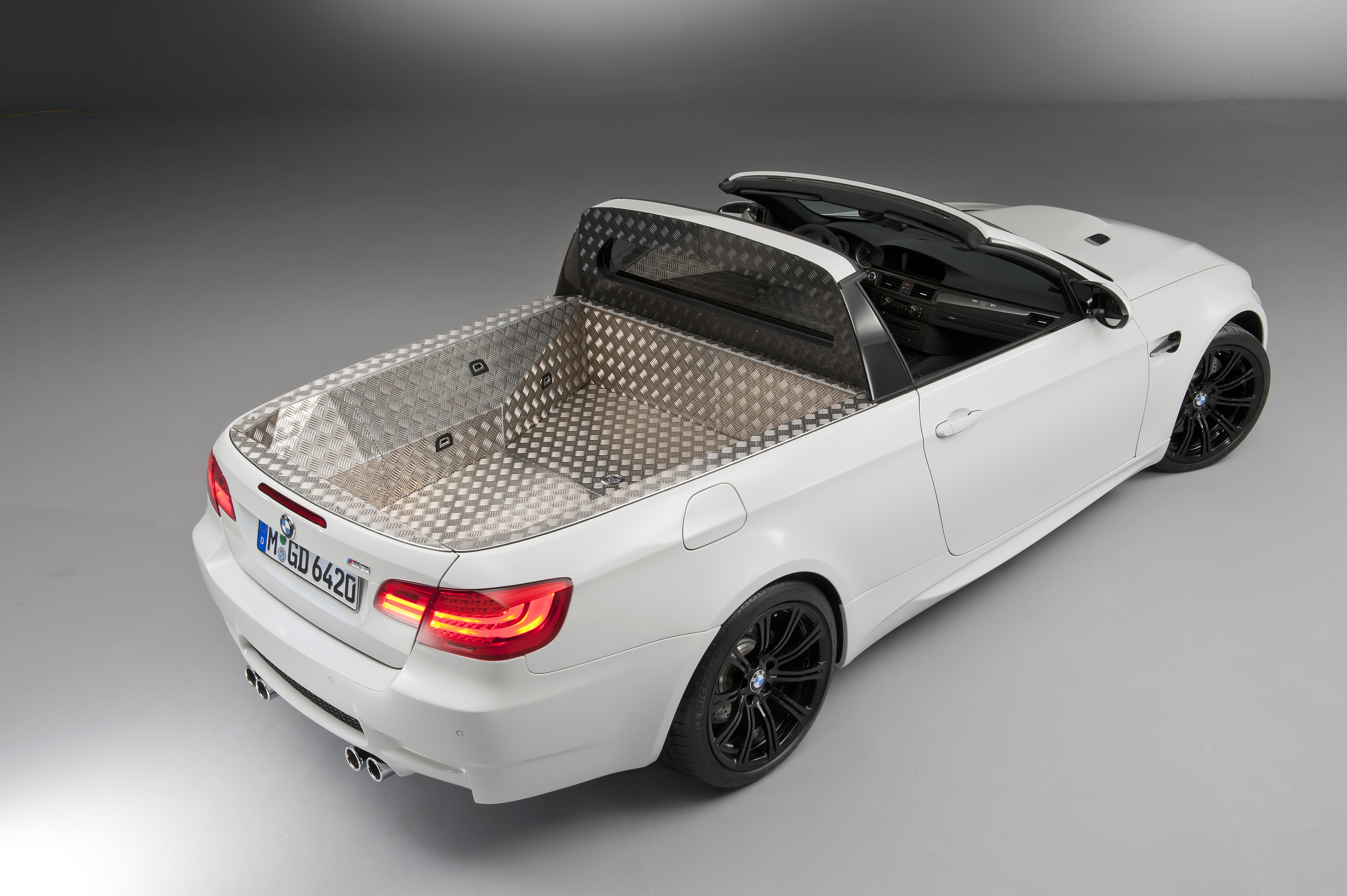 Bmw M3 Pickup Official Bimmercamino Gallery