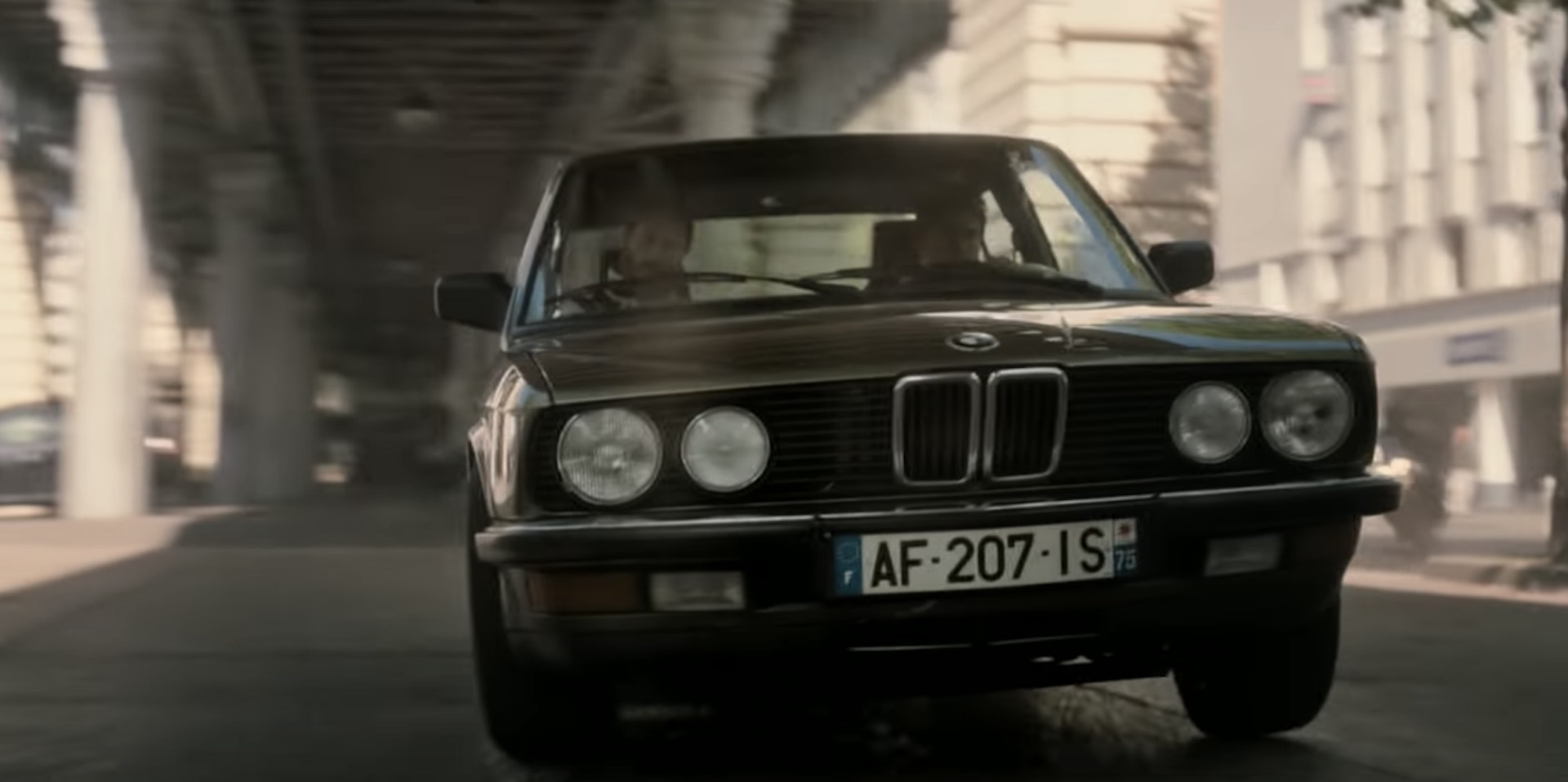 Watch Tom Cruise Flog A Classic Bmw M5 In Mission Impossible Fallout