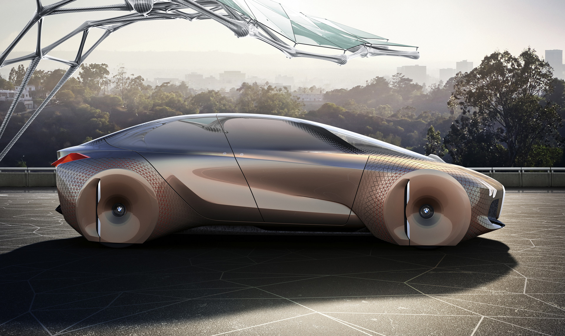 Bmw Inext Concept Coming This Year