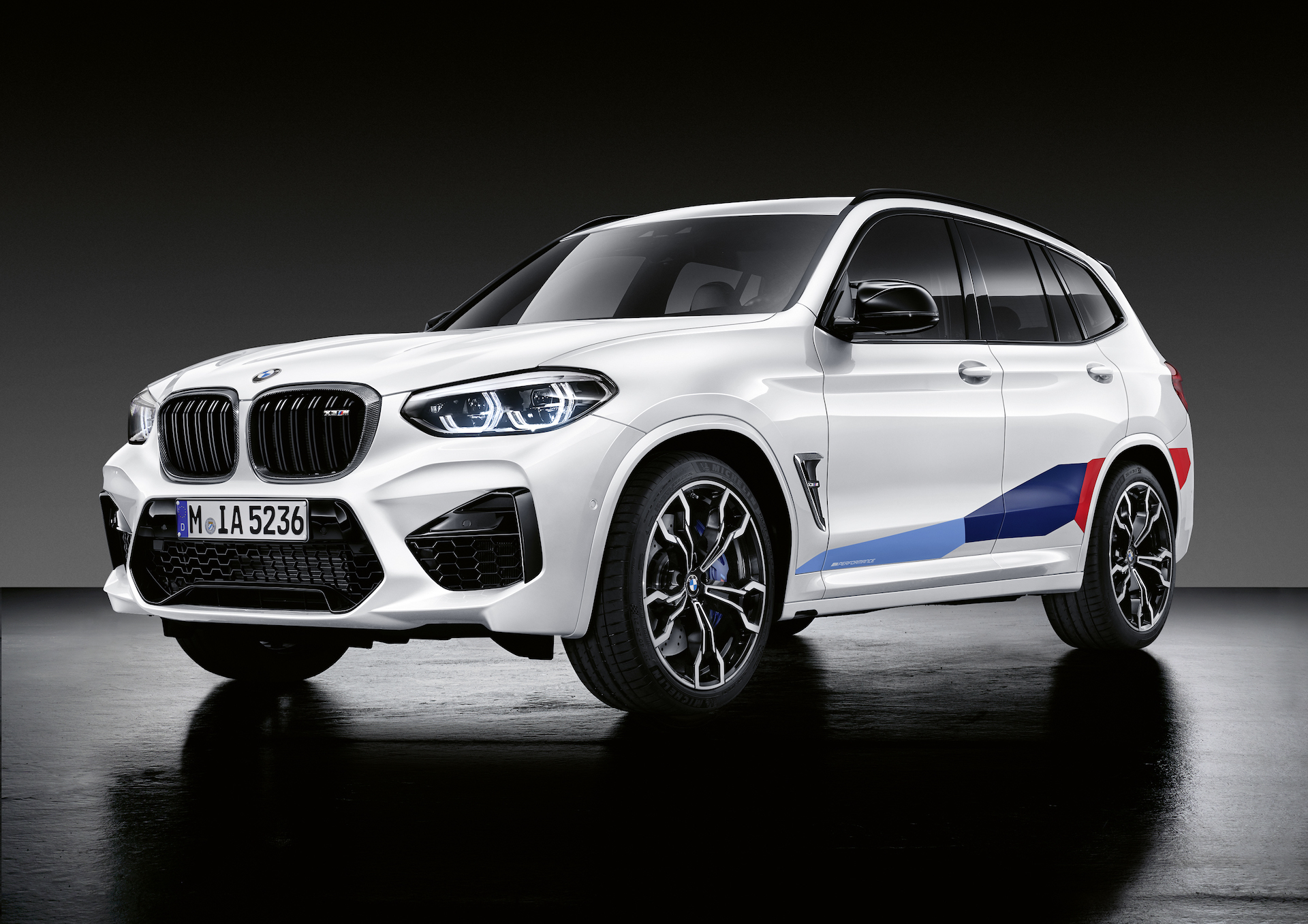 2020 BMW X3M: Performance, Appearance, Release >> Bmw Releases A Slew Of M Performance Parts For The 2020 X3 M X4 M