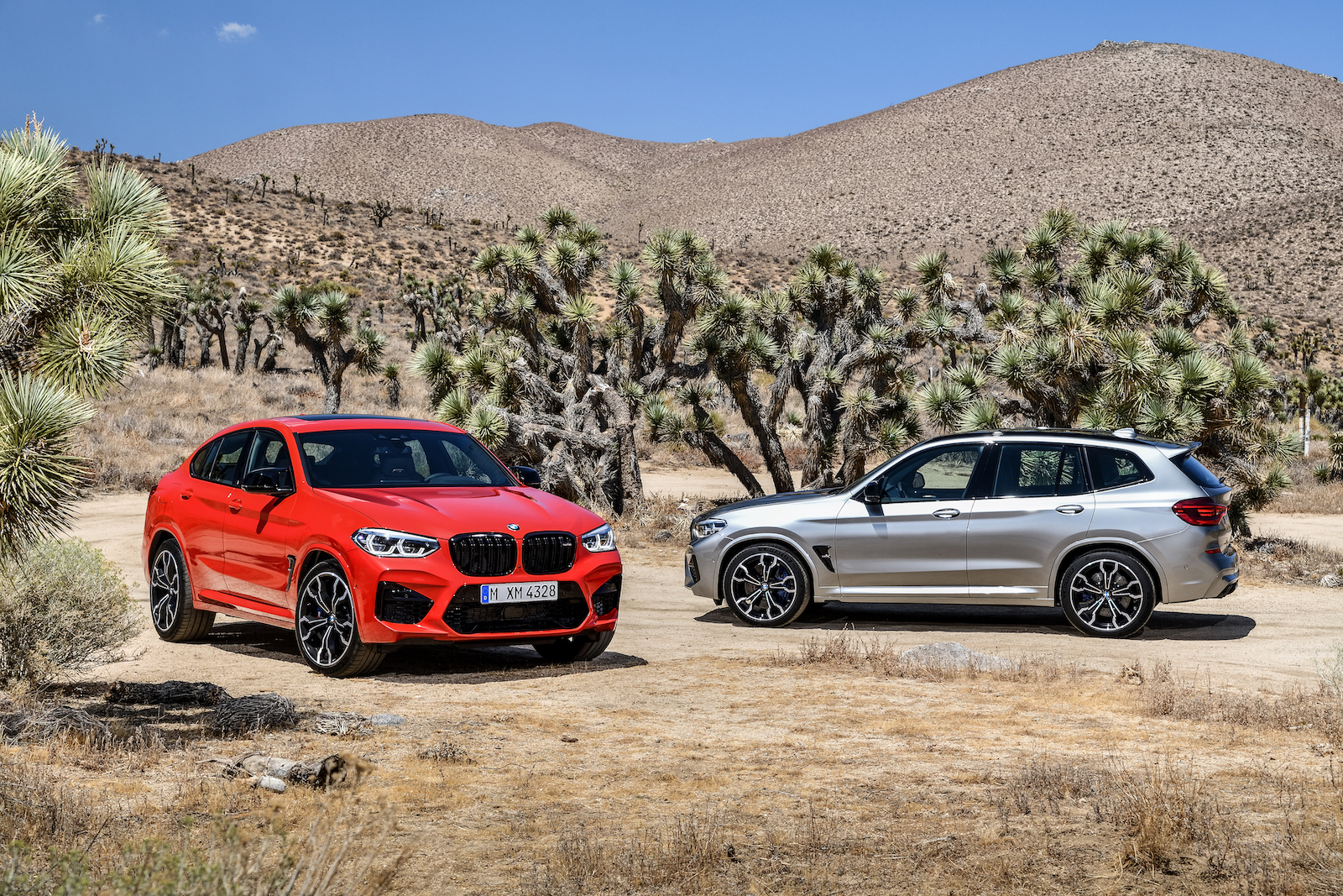 2020 Bmw X3 M And X4 M Arrive With 503 Hp And 177 Mph Top Speed
