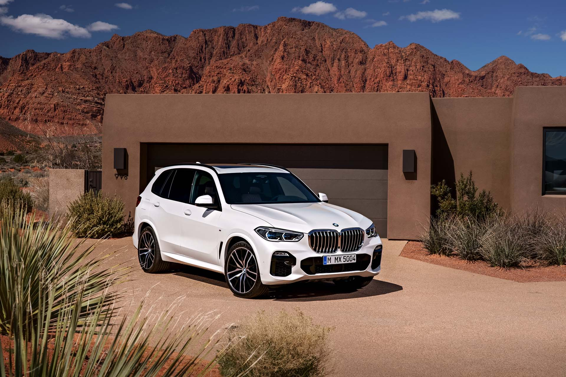 2019 Bmw X5 Costs 61 695 To Start Country Club