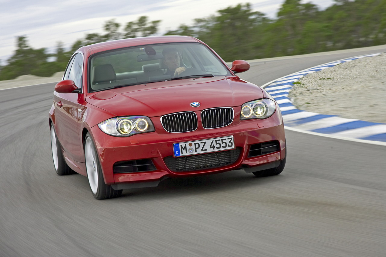 Today at High Gear Media: Big BMW Recall, Wallace and Gromit