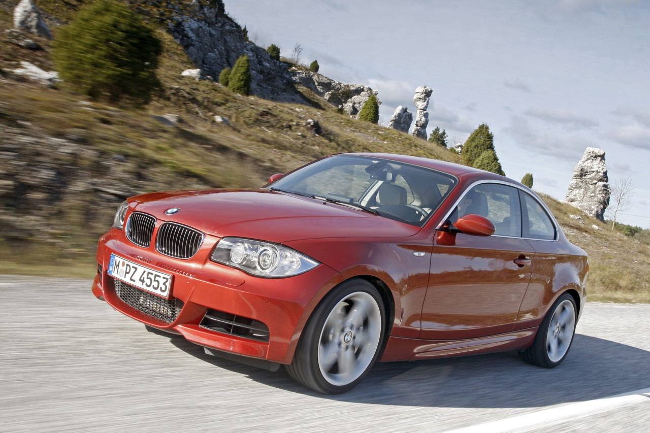 62617644bd9 BMW 135i Owners Also Eligible For Performance Edition Upgrade